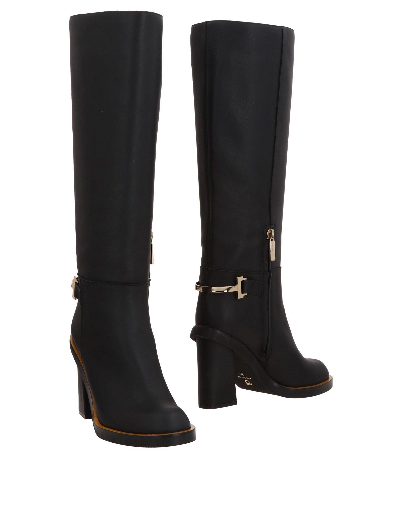 Rabatt Schuhe  Giorgio Fabiani Stiefel Damen  Schuhe 11468574EV f9e361