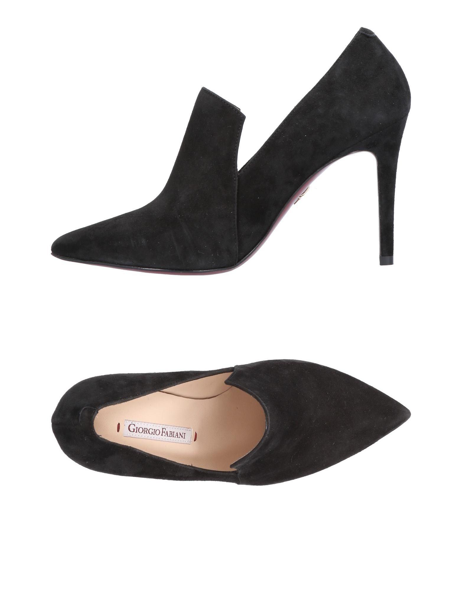 Gut um billige Schuhe zu tragenGiorgio Fabiani Mokassins Damen  11468607ON