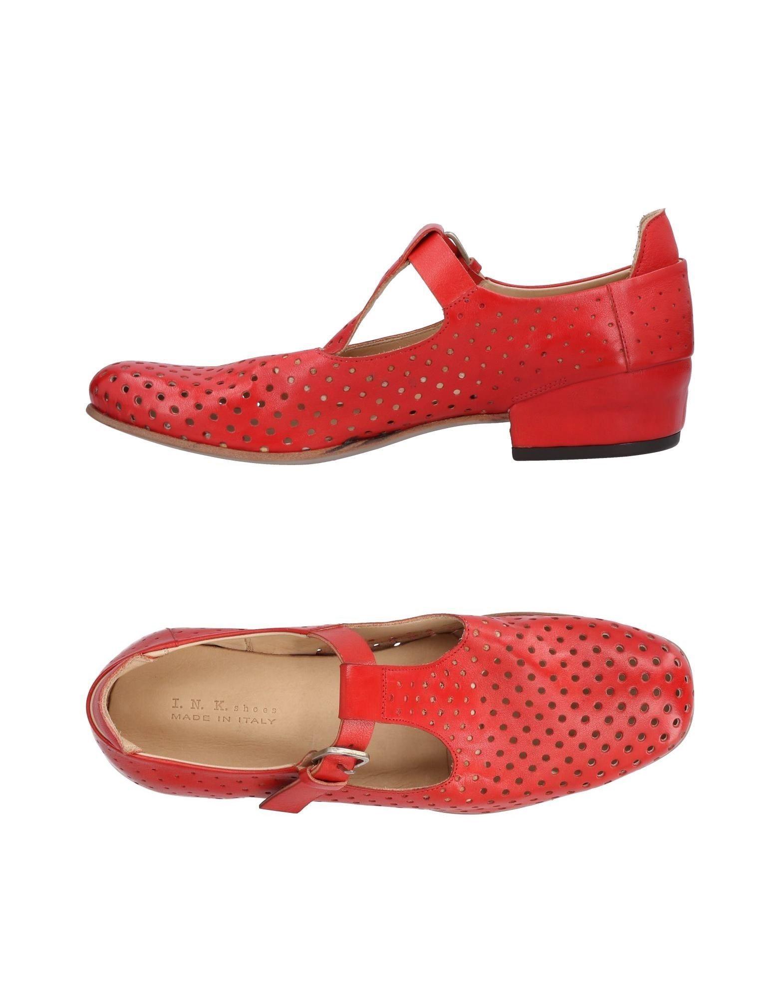 I.N.K. I.N.K. I.N.K. Shoes Pumps Damen  11468610LP Gute Qualität beliebte Schuhe 805fd6