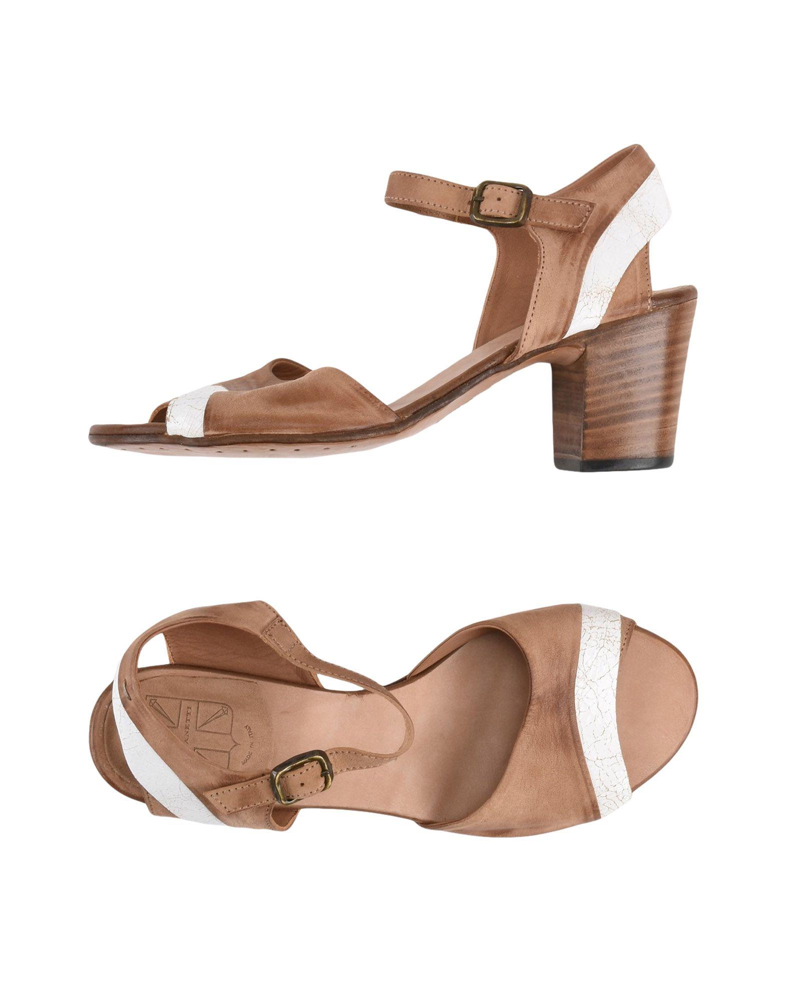 Stilvolle billige billige billige Schuhe Pantanetti Sandalen Damen  11468634MJ cd1e22