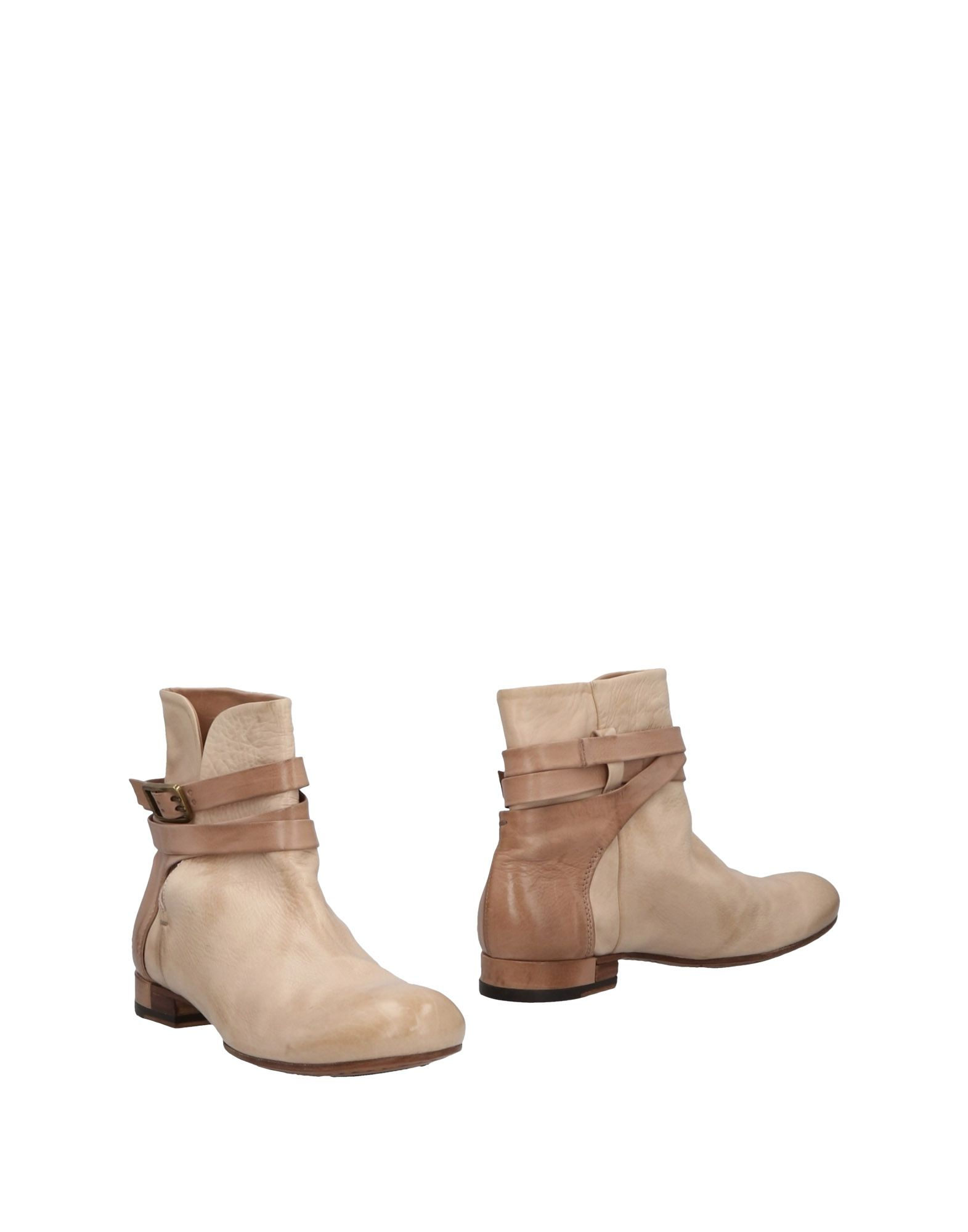 Pantanetti Stiefelette Damen    11468677BU Heiße Schuhe e0f738