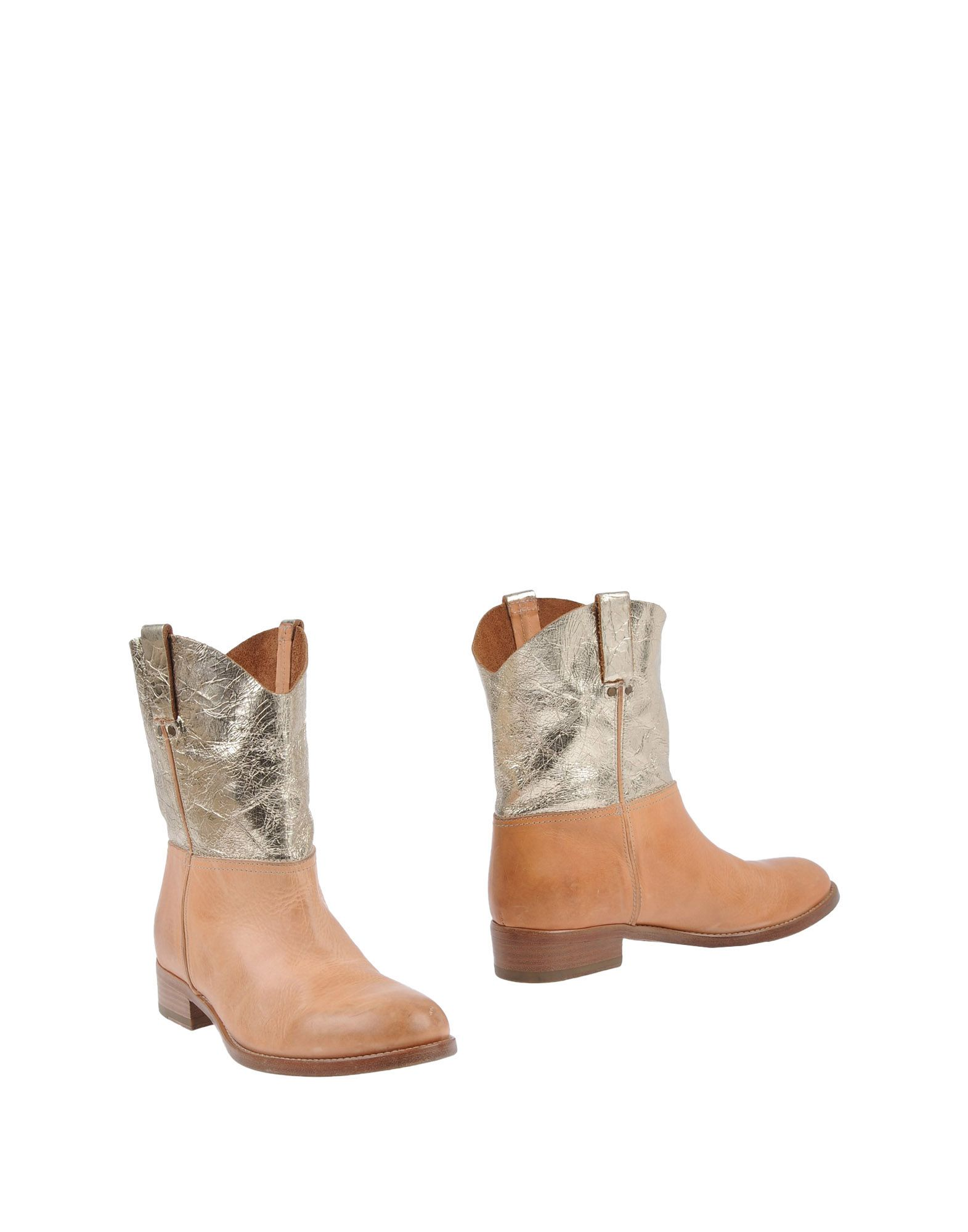 Buttero® Ankle Boot Boots - Women Buttero® Ankle Boots Boot online on  Australia - 11468686WR c0af80