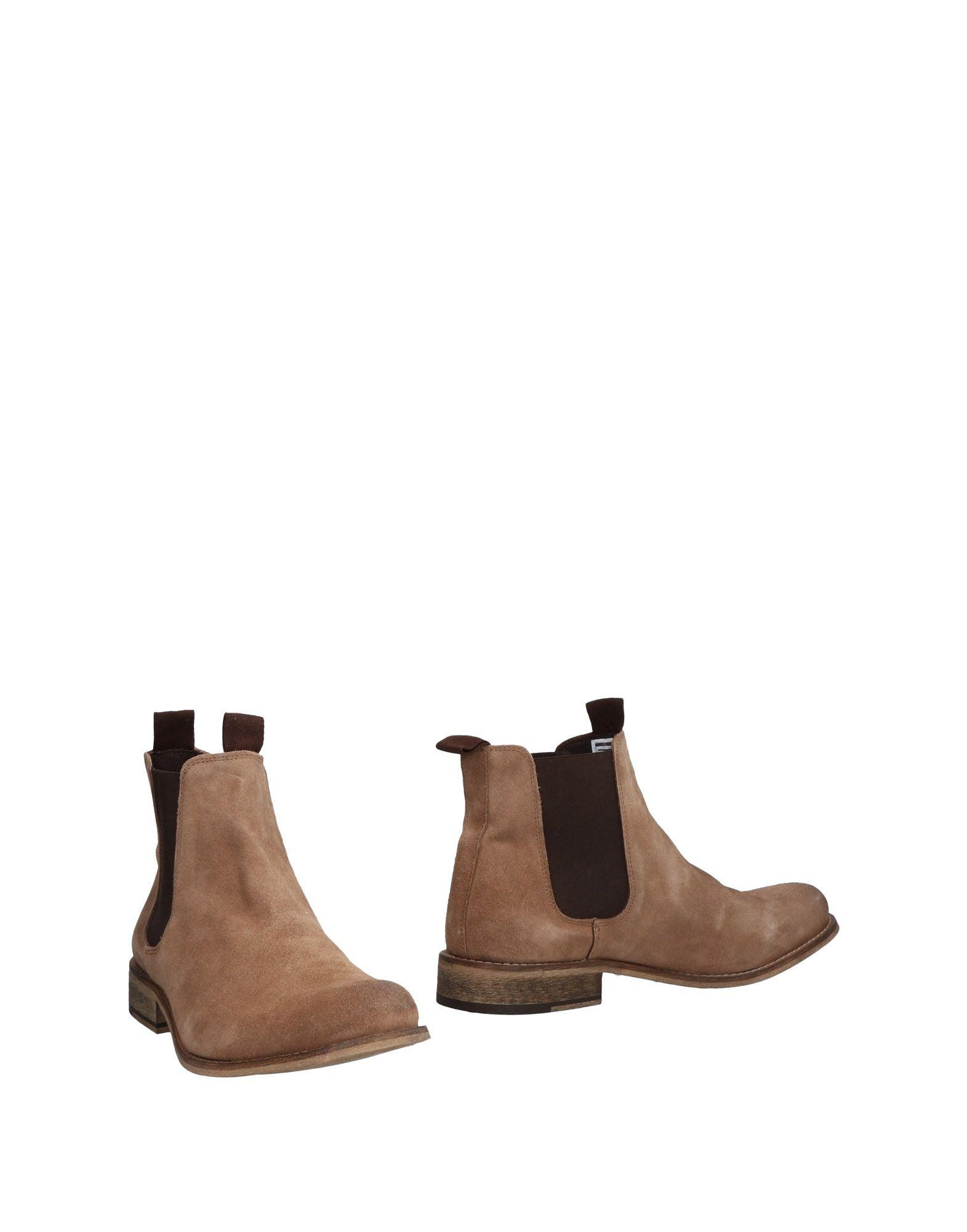 Rabatt echte  Schuhe Selected Stiefelette Herren  echte 11468701KI 87ef7b