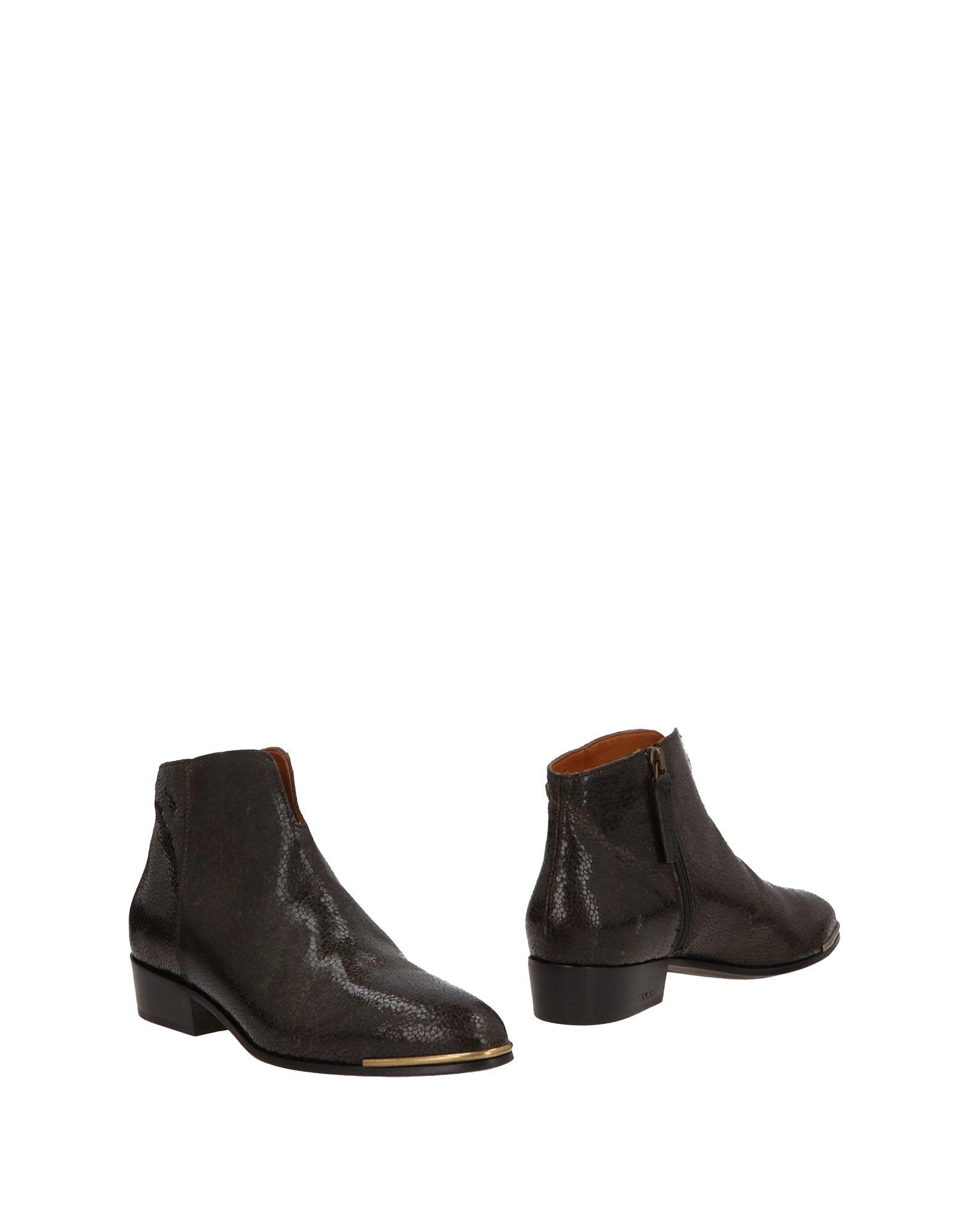 Buttero® Stiefelette Damen  11468709PNGut aussehende strapazierfähige Schuhe