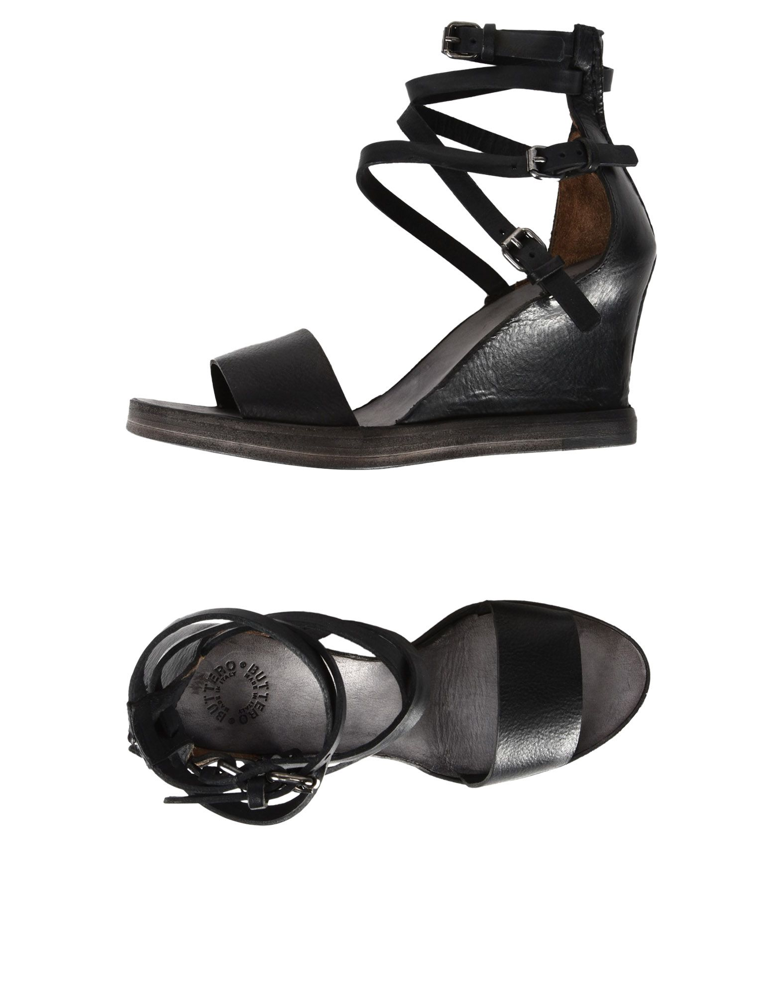 Buttero® Sandals - Women Buttero® Sandals online on 11468722OC  United Kingdom - 11468722OC on 1c88a4