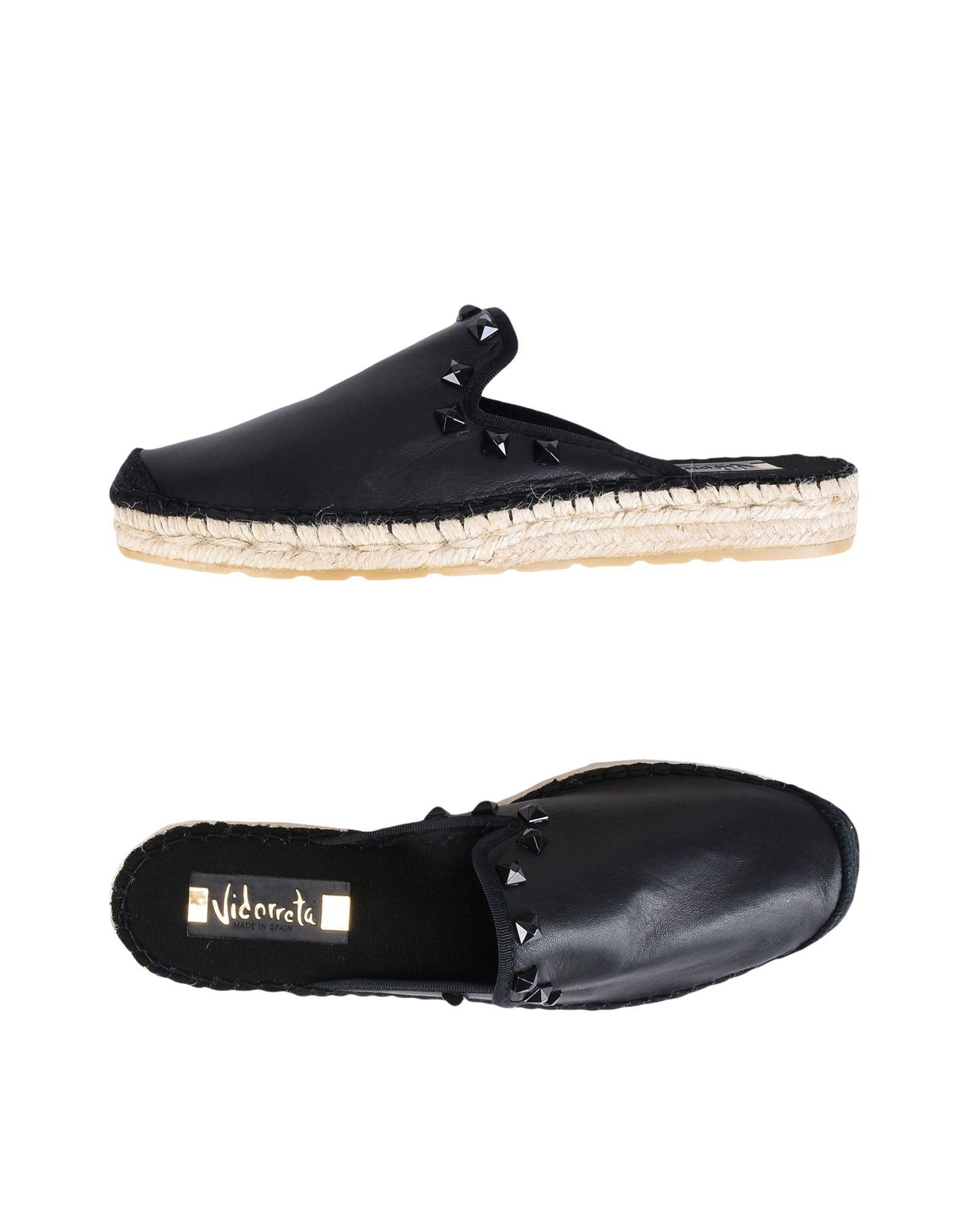 Vidorreta Pantoletten Damen  11468724XT Gute Qualität beliebte Schuhe