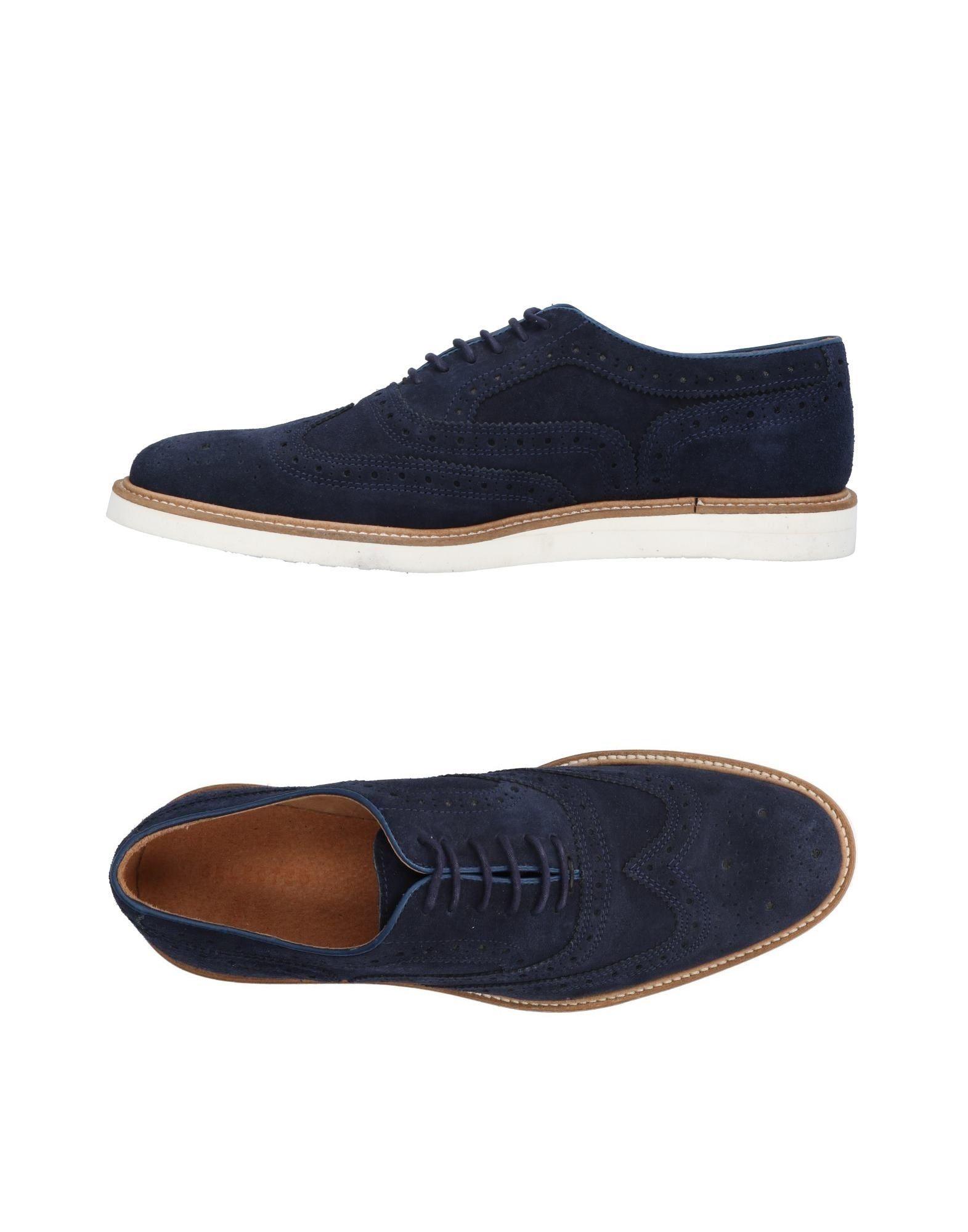 Zapato De Cordones Selected Selected Cordones Hombre - Zapatos De Cordones Selected 8032ef