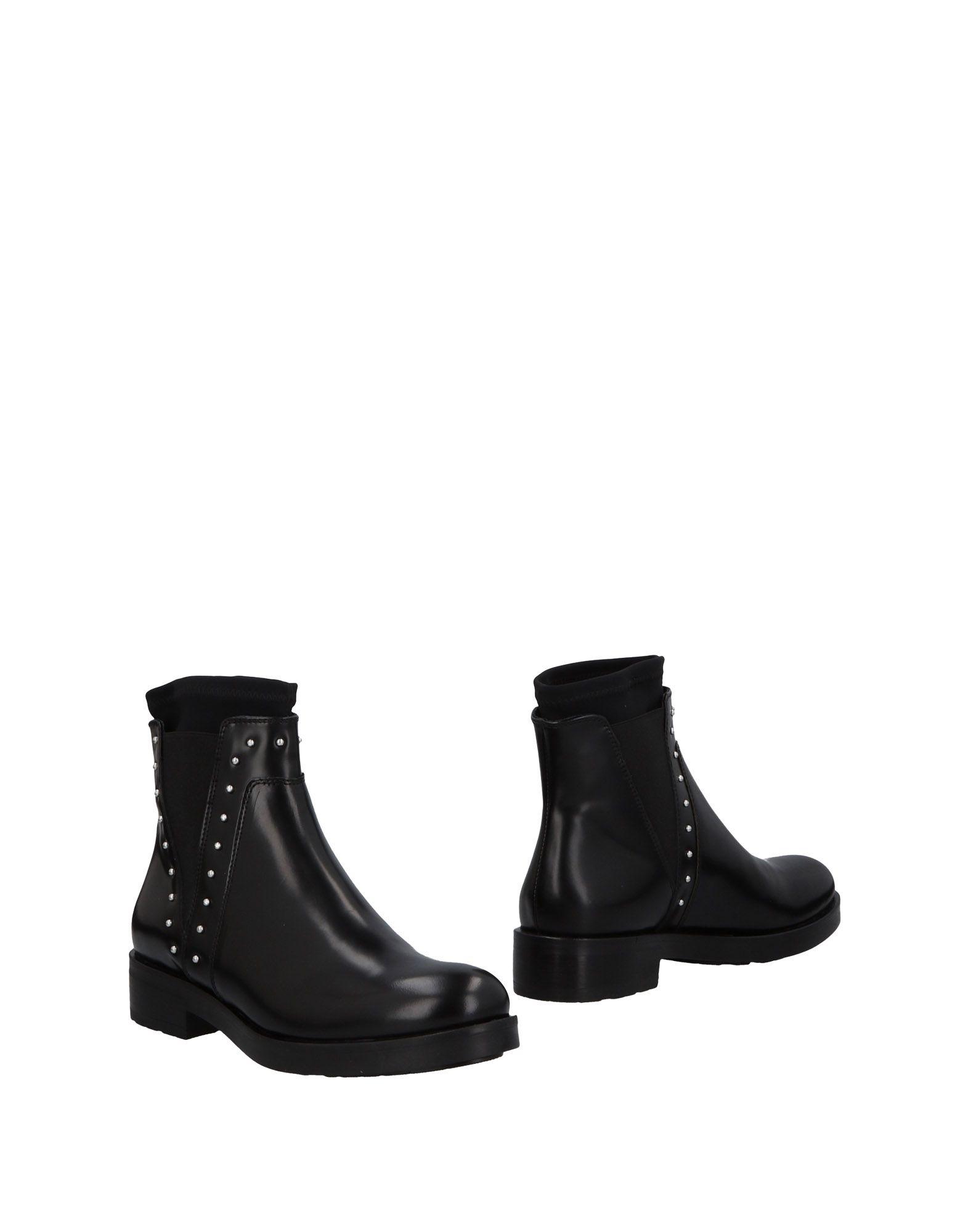Gut um Boots billige Schuhe zu tragenTosca Blu Shoes Chelsea Boots um Damen  11468779NP 0fbe55