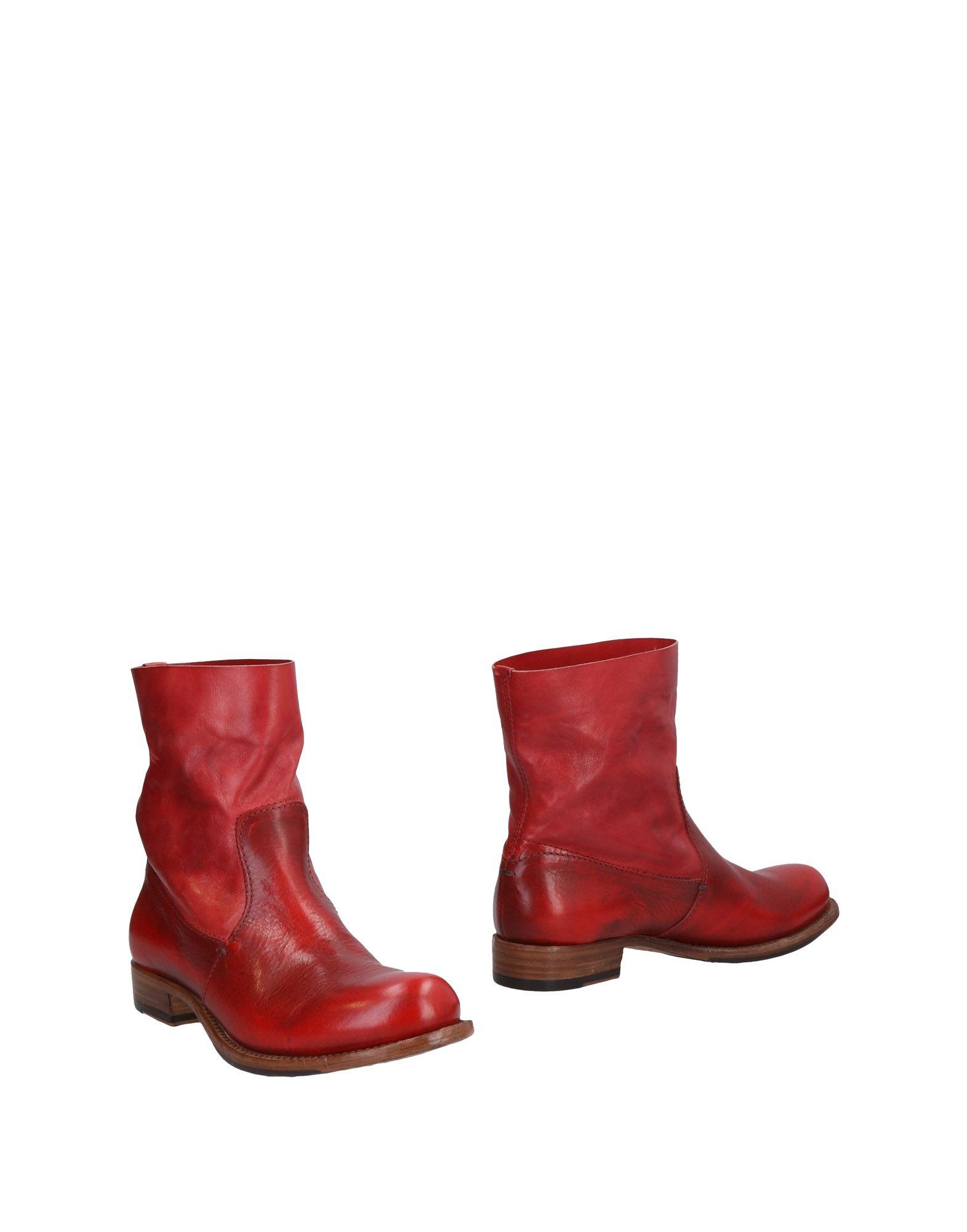 Rabatt Schuhe Pantanetti Stiefelette Damen  11468781UN