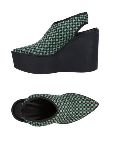 Los últimos zapatos de descuento para hombres y mujeres Zapato De Salón Cristina Millotti Mujer - Salones Cristina Millotti - 11458057HG Azul oscuro