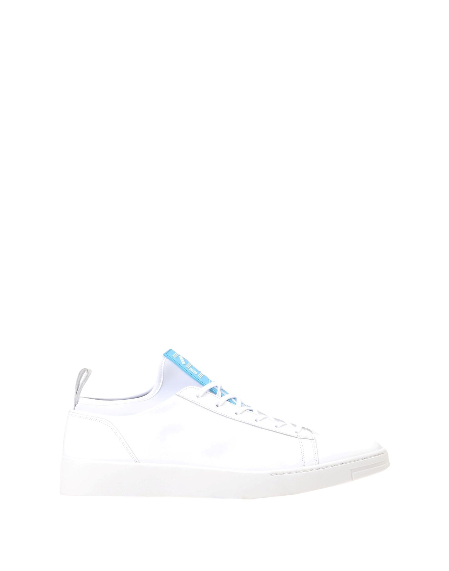 Sneakers Kenzo K-City Baskets - Femme - Sneakers Kenzo sur