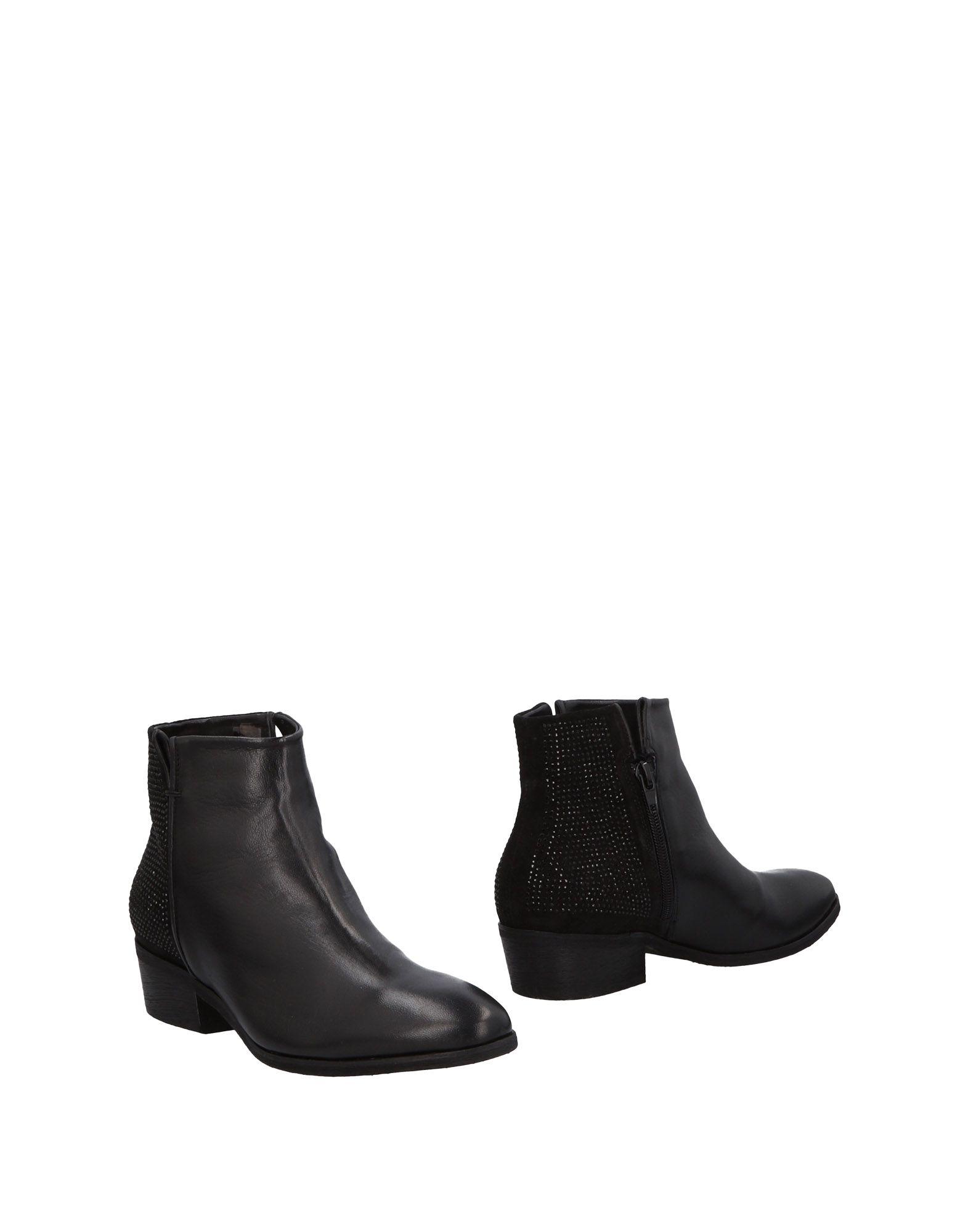 Bottine Tosca Blu Shoes Femme - Bottines Tosca Blu Shoes Noir Les chaussures les plus populaires pour les hommes et les femmes