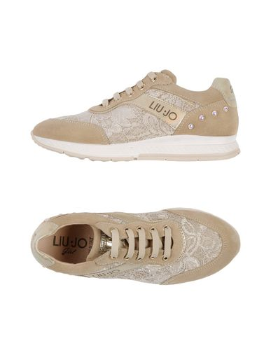 LIU Sneakers Sneakers •JO Sneakers LIU LIU •JO •JO LIU Rqxna7x