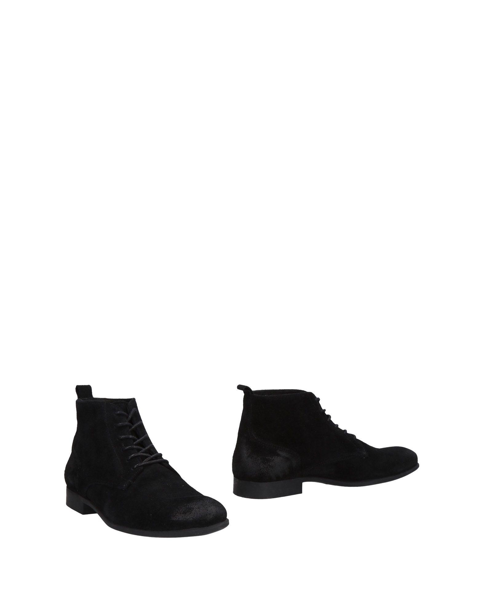 Haltbare Mode billige Schuhe Selected Stiefelette Herren  11468813RL Heiße Schuhe