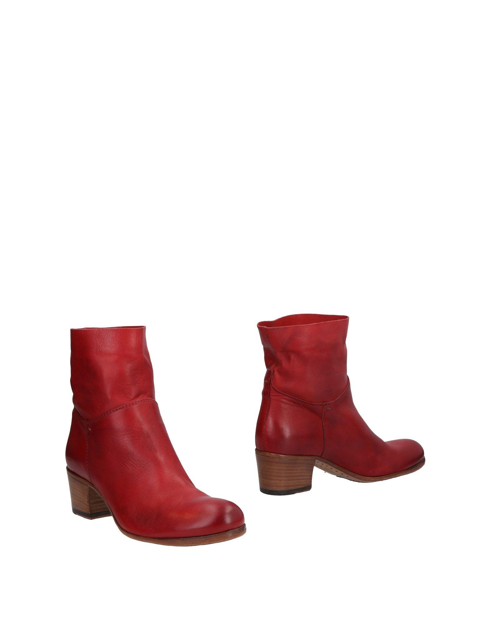 Rabatt Schuhe Pantanetti Stiefelette Damen  11468839CL