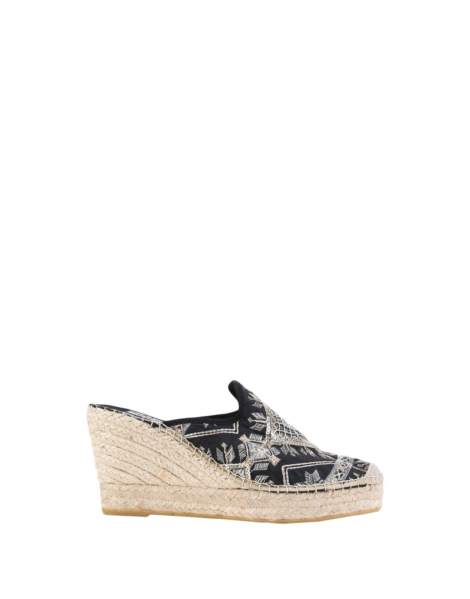 Günstige und modische Schuhe Vidorreta Pantoletten Damen  11468845XK