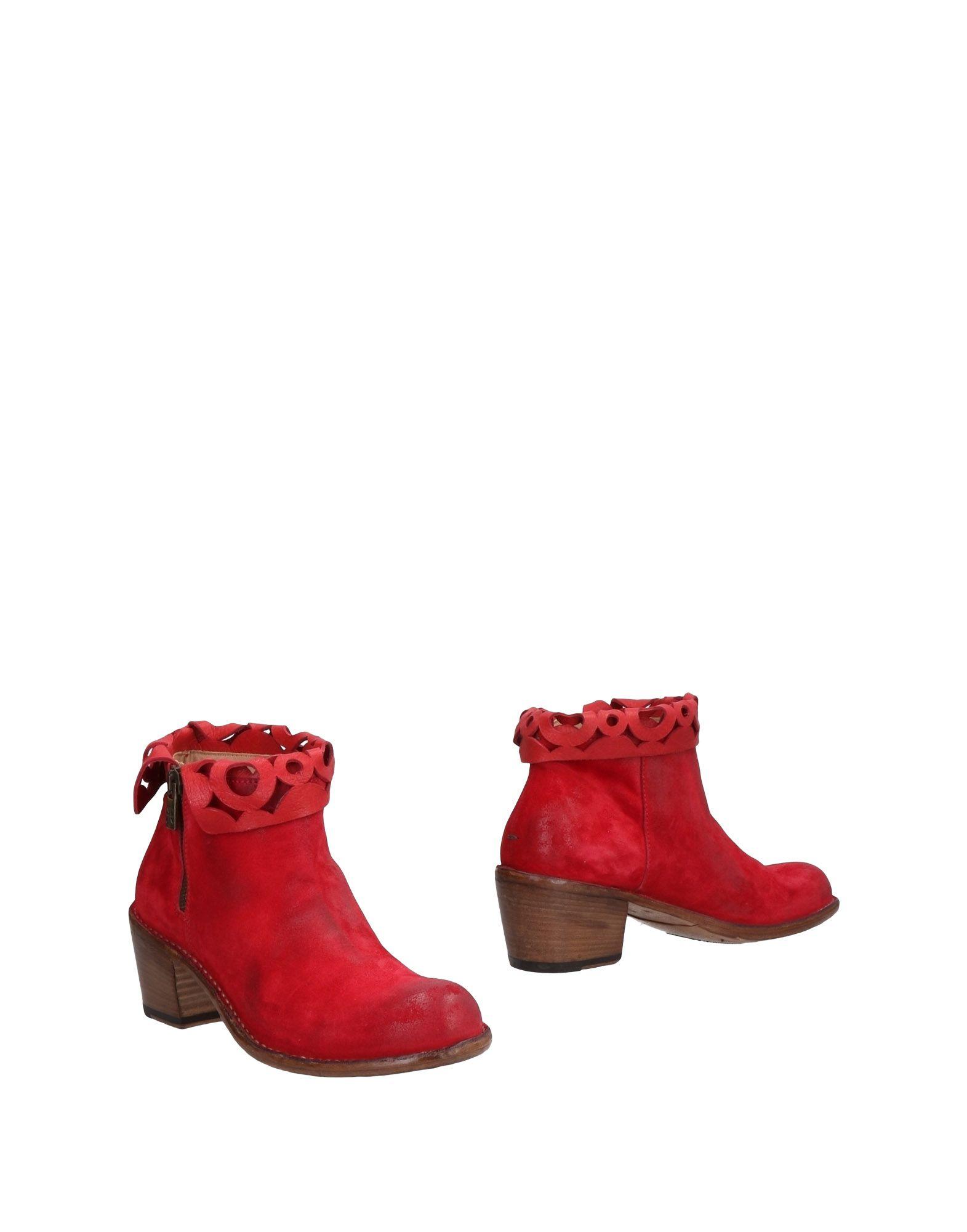 Rabatt Schuhe Pantanetti Stiefelette Damen  11468846TH
