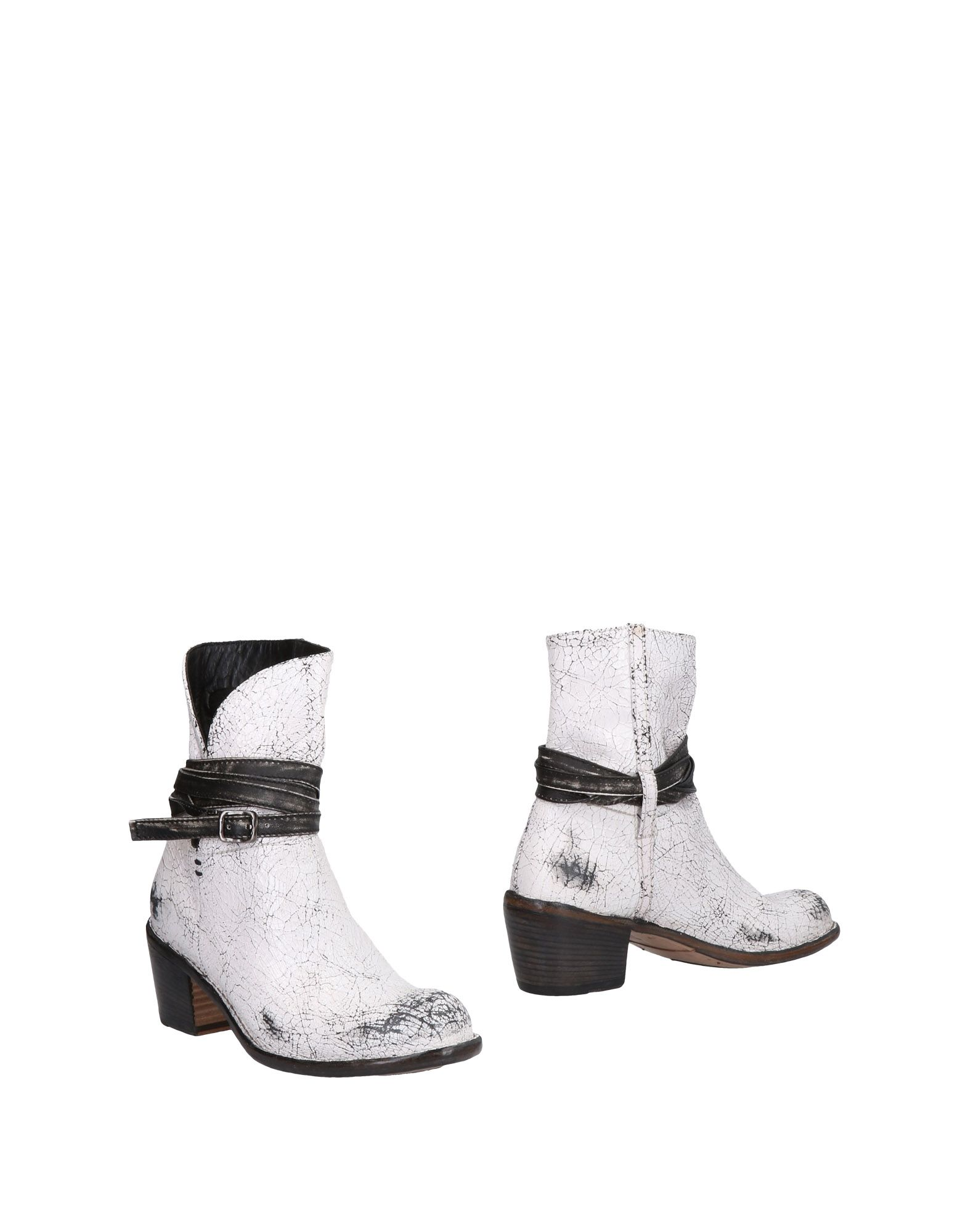 Rabatt Schuhe Pantanetti Stiefelette Damen  11468848QU