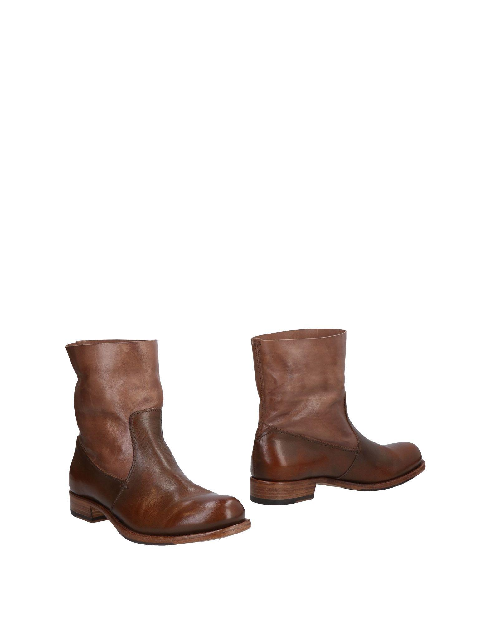 Rabatt Schuhe Pantanetti Stiefelette Damen  11468851SF