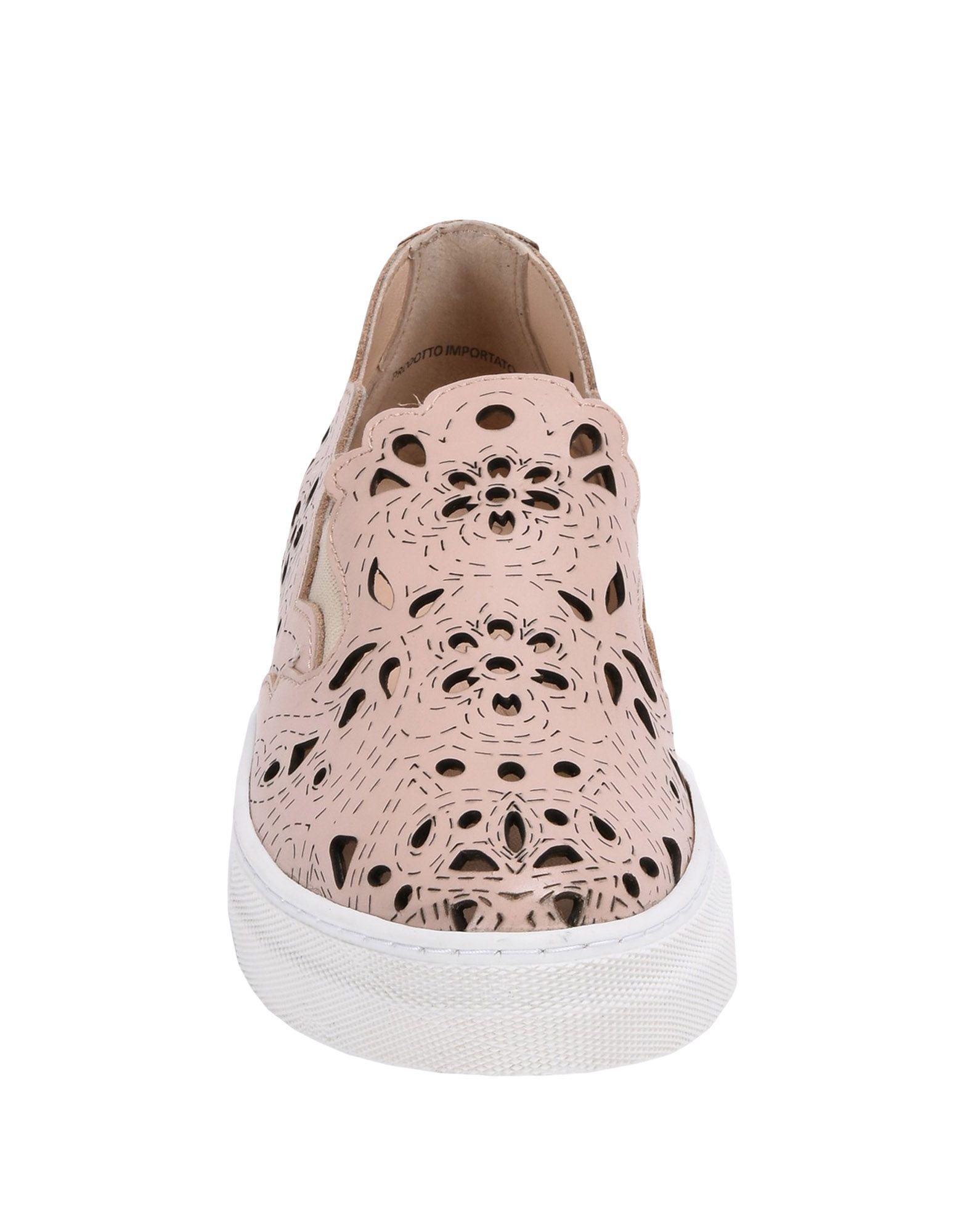 George  J. Love Sneakers Damen  George 11468904KA  cf843c