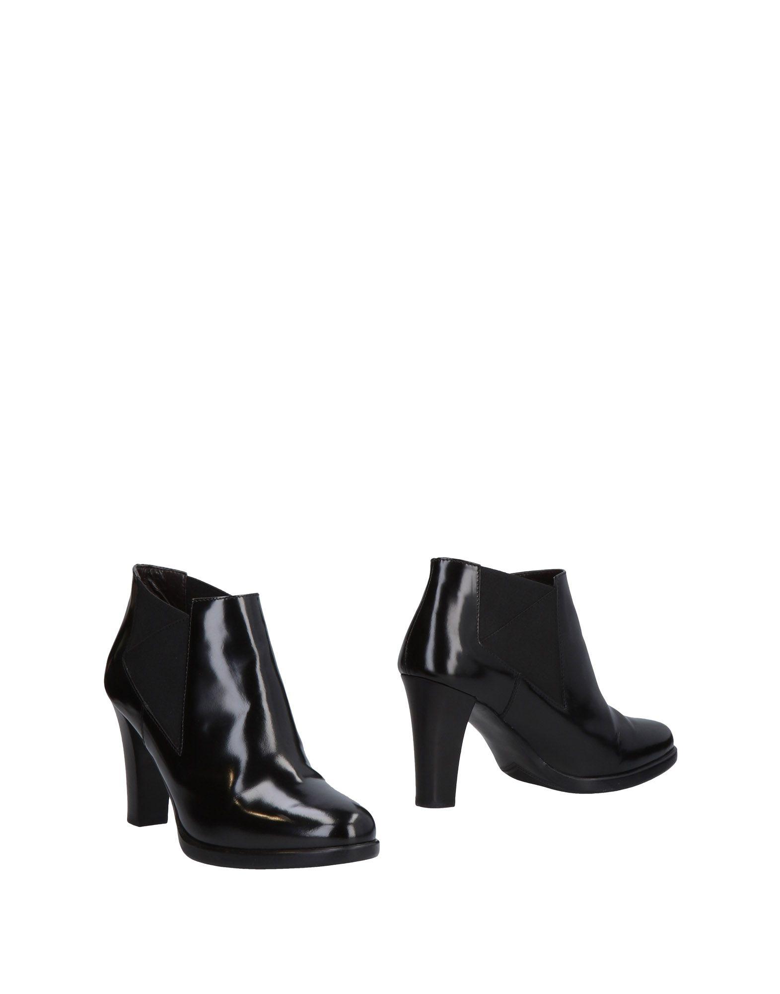 Gut um billige Damen Schuhe zu tragenTriver Flight Stiefelette Damen billige  11468907GN 01d7bc