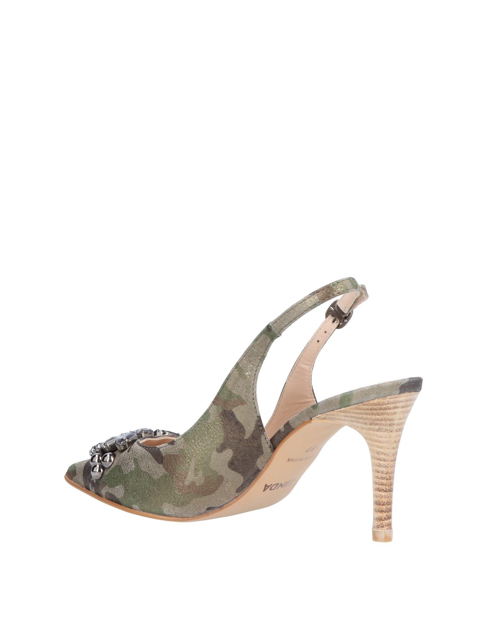 Zinda Pumps Damen  11468910QV Gute Qualität beliebte Schuhe