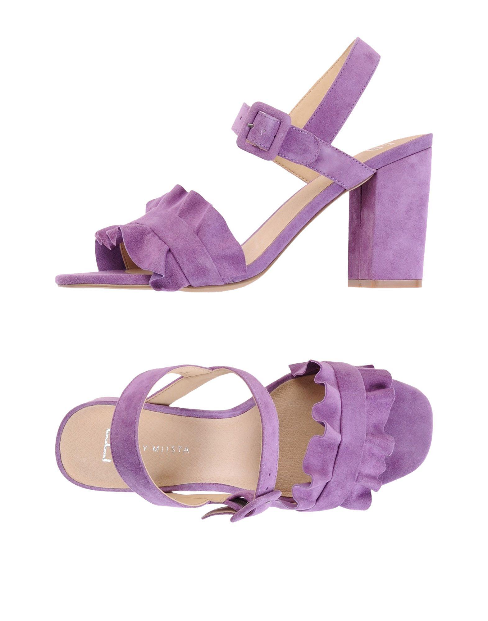 E8 By - Miista Sadie - Sandals - By Women E8 By Miista Sandals online on  Australia - 11468924PT 0b3f5b