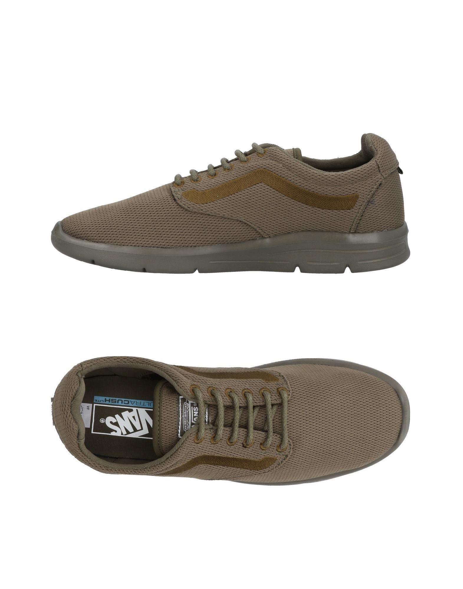 Moda Sneakers Vans Uomo - 11468954BK