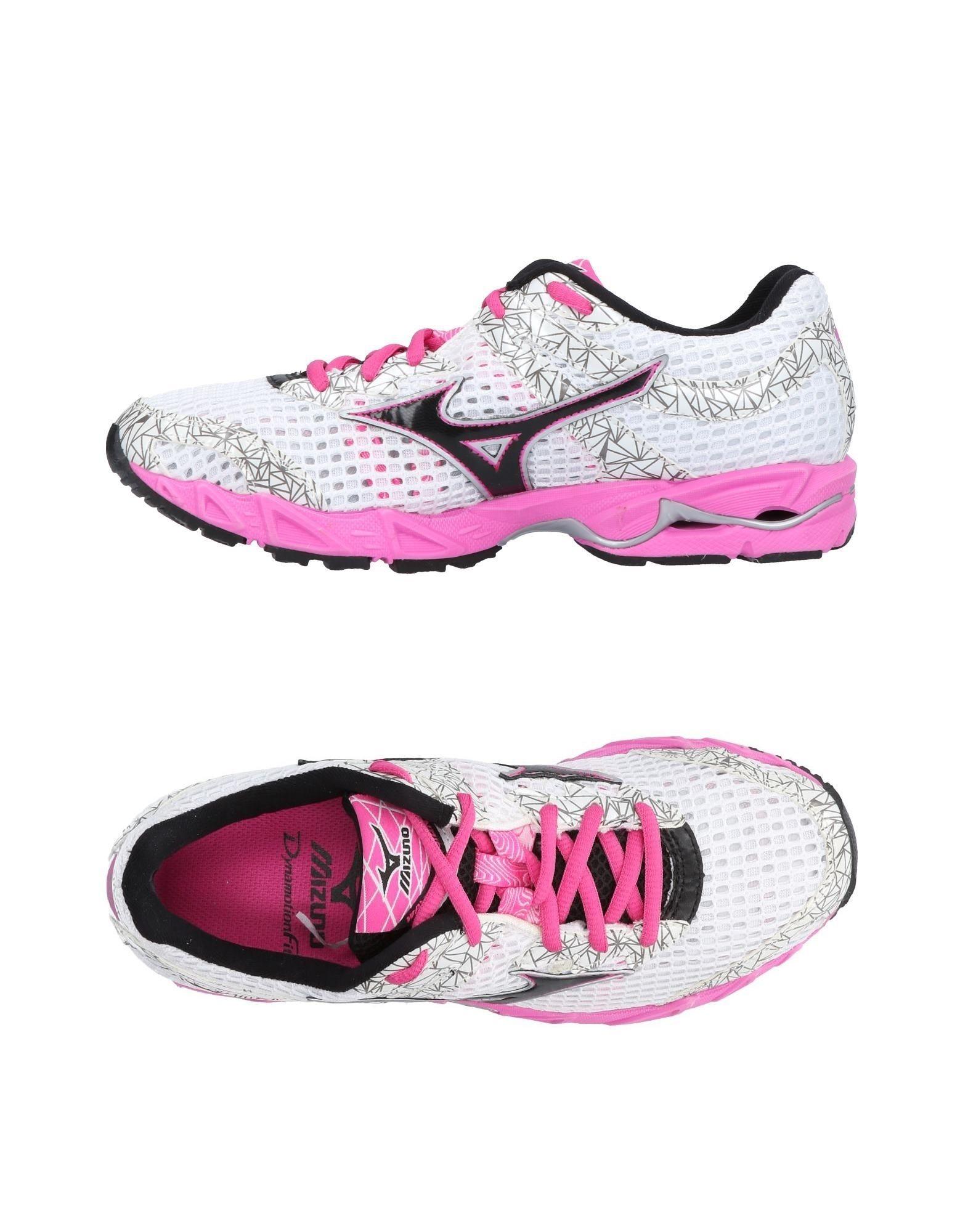Haltbare Mode billige Schuhe Mizuno Sneakers Damen  11468961BV Heiße Schuhe