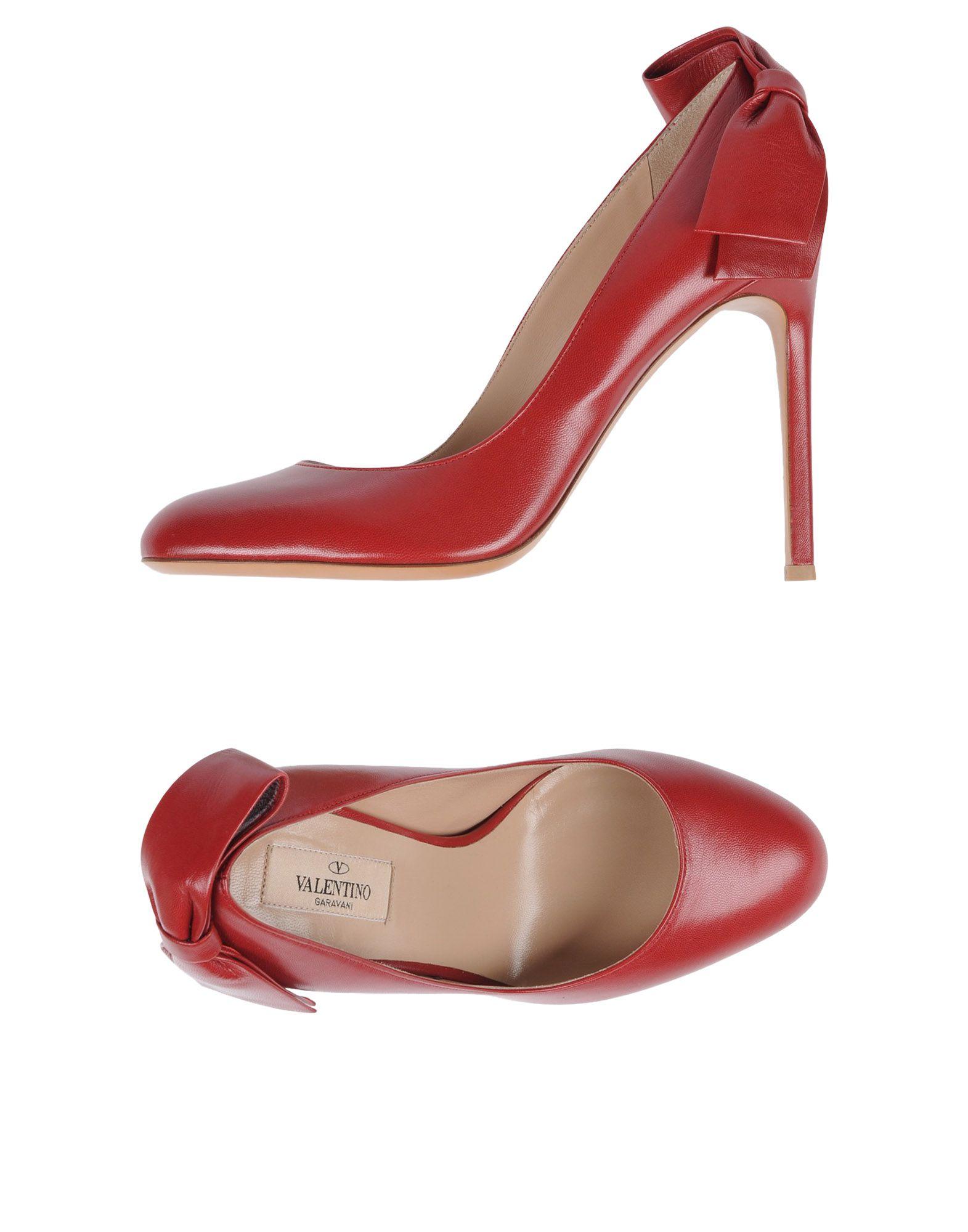 Valentino Garavani Pumps Damen aussehende  11468967WXGünstige gut aussehende Damen Schuhe b92205