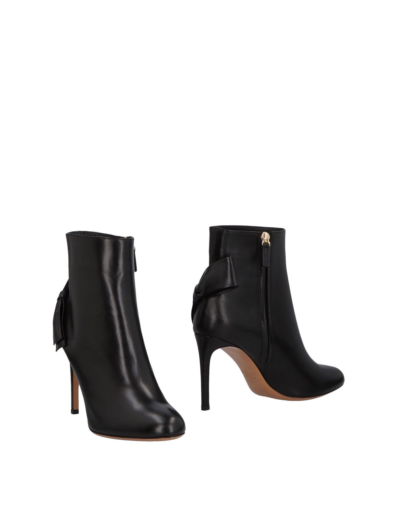 Valentino Garavani Stiefelette Damen  11468978DAGünstige gut aussehende Schuhe