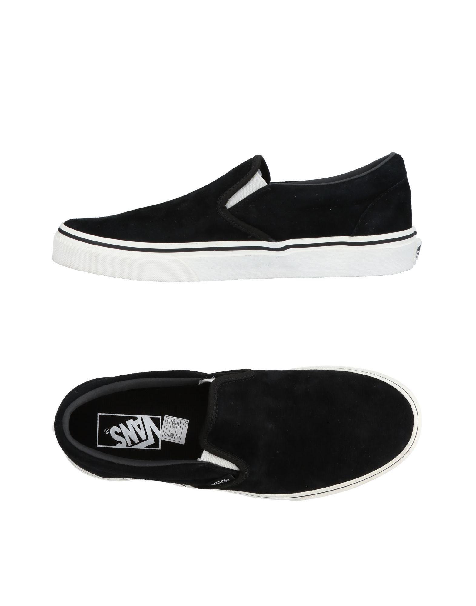 Rabatt echte Schuhe Vans Sneakers Herren  11468980FS