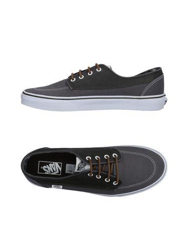 Zapatos con descuento Zapatillas Vans Hombre - Zapatillas Vans - 11468989GR Plomo