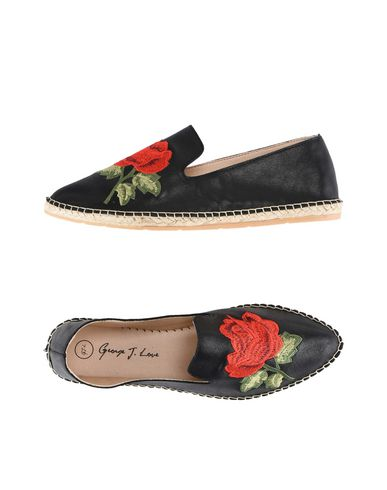 GEORGE J. LOVE Espadrilles