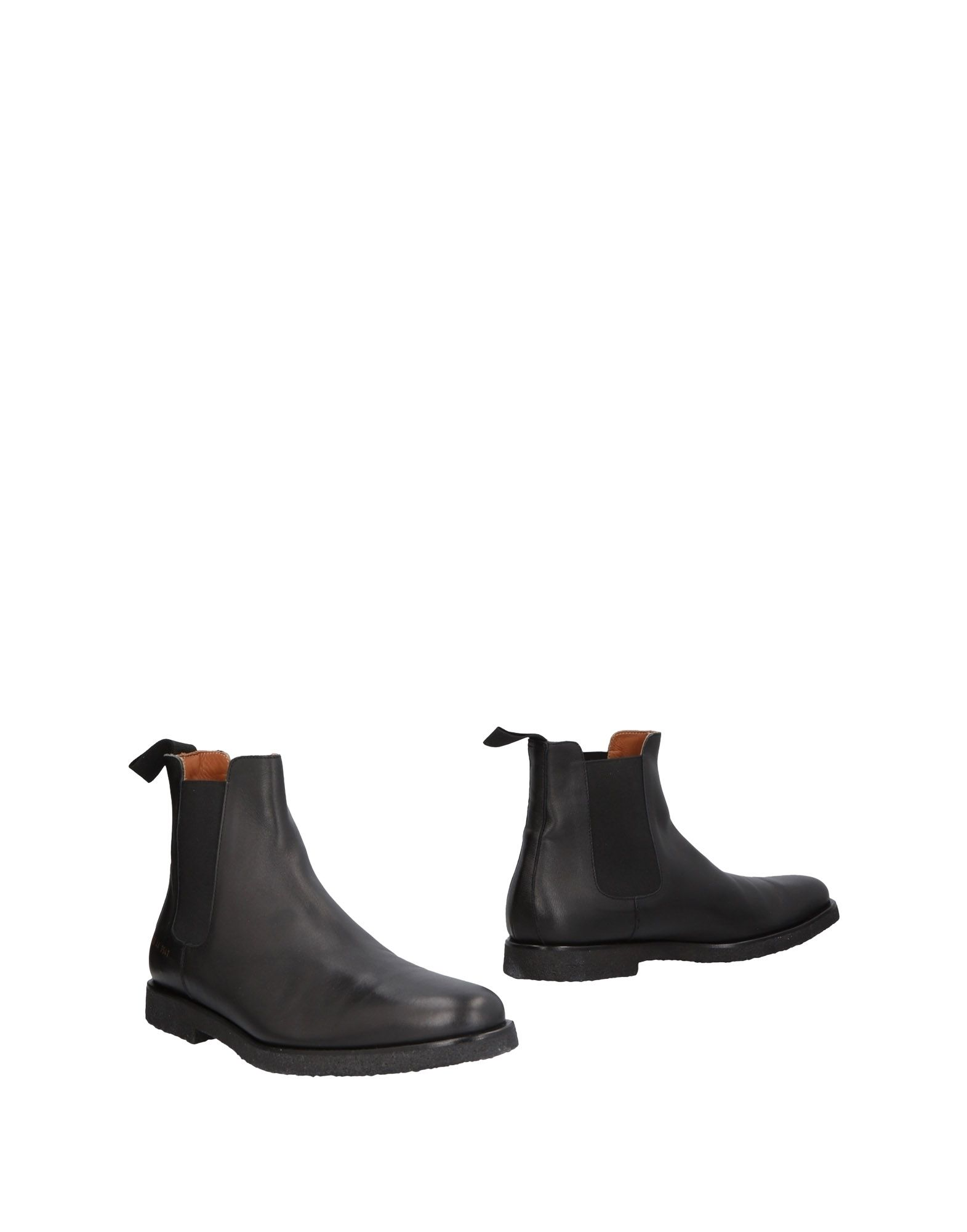 Common Projects Boots - Men Common Projects Boots - online on  Canada - Boots 11468994PW db0ca9