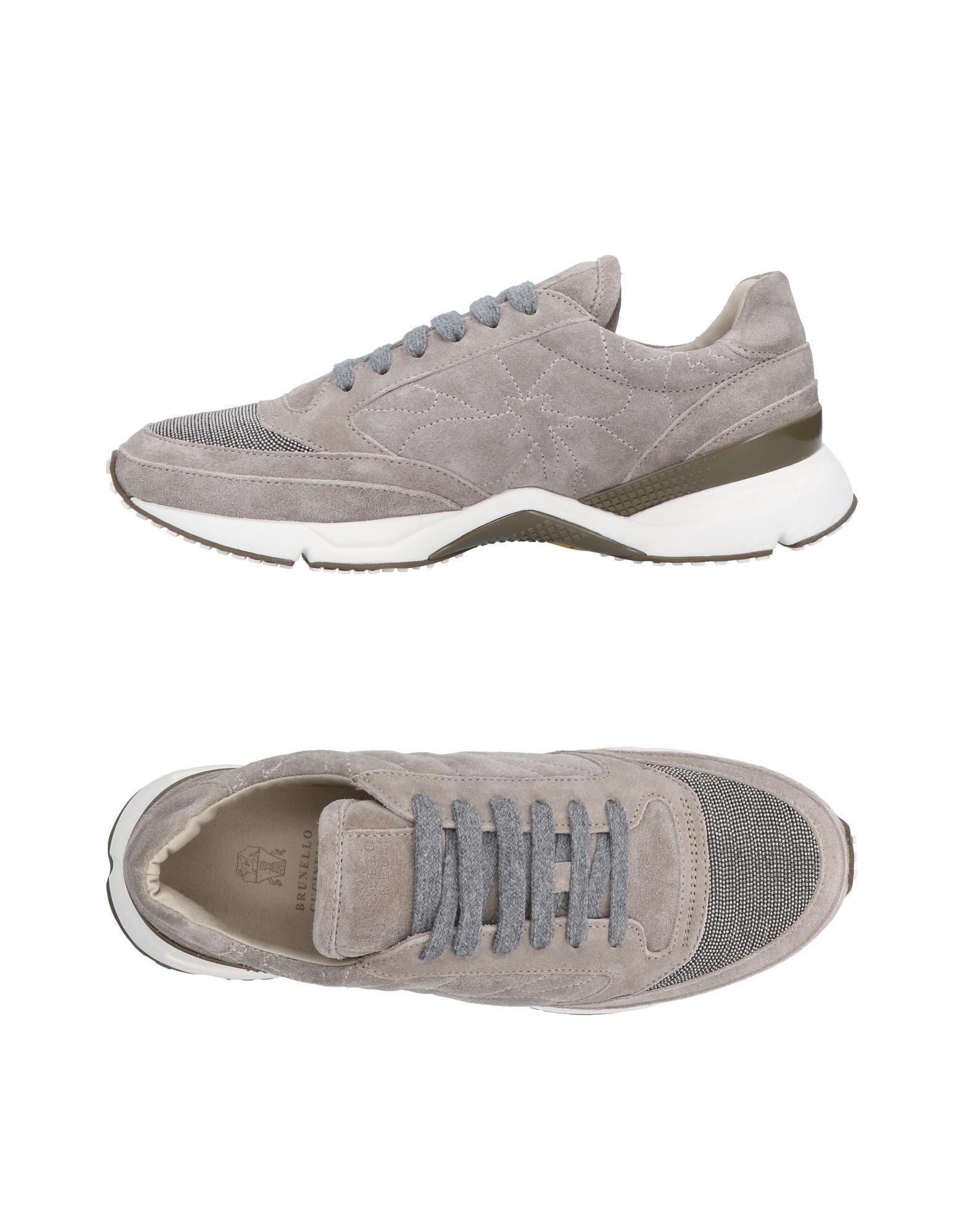 Sneakers Brunello Cucinelli Donna - 11468998ND