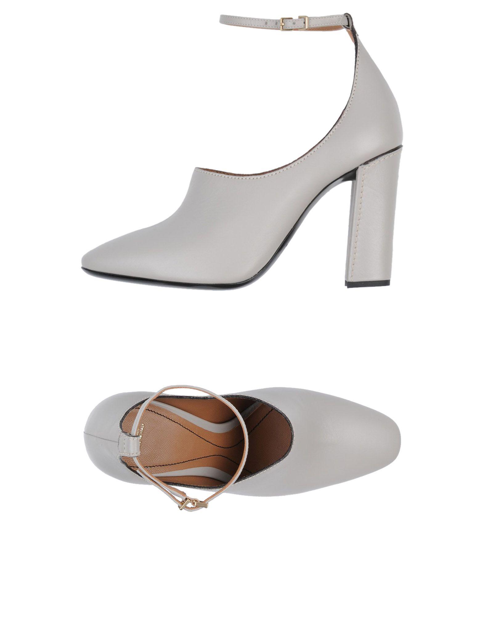 Rabatt Schuhe Giorgio Armani Pumps Damen  11469011HP