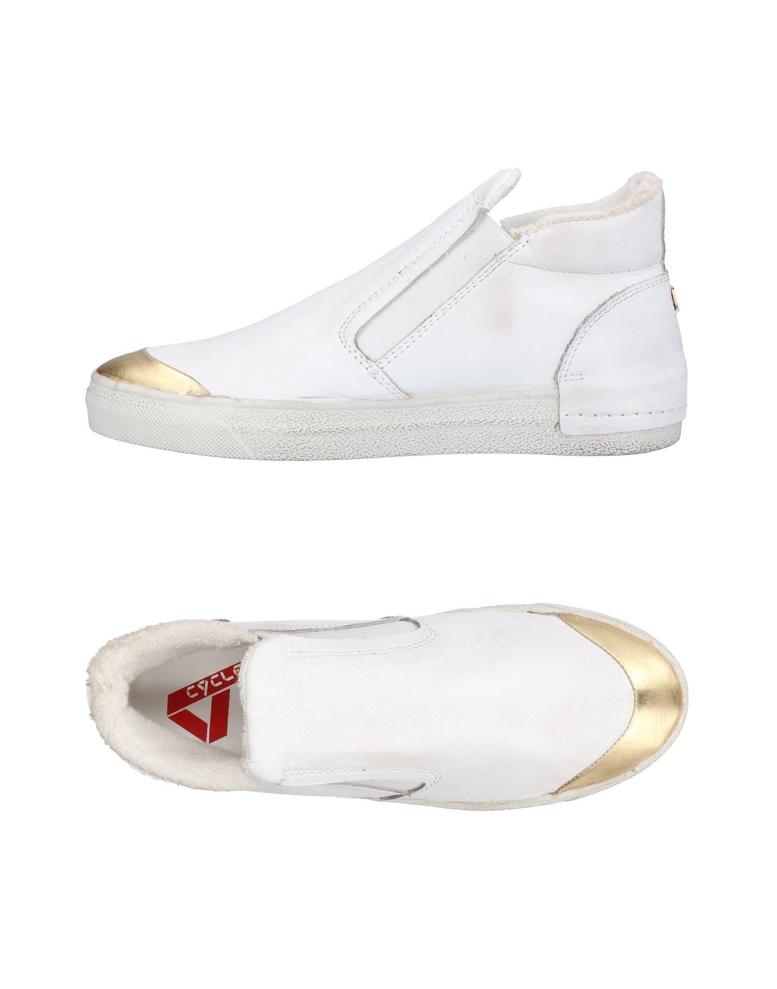 Sneakers Cycle Donna - 11469020RE elegante