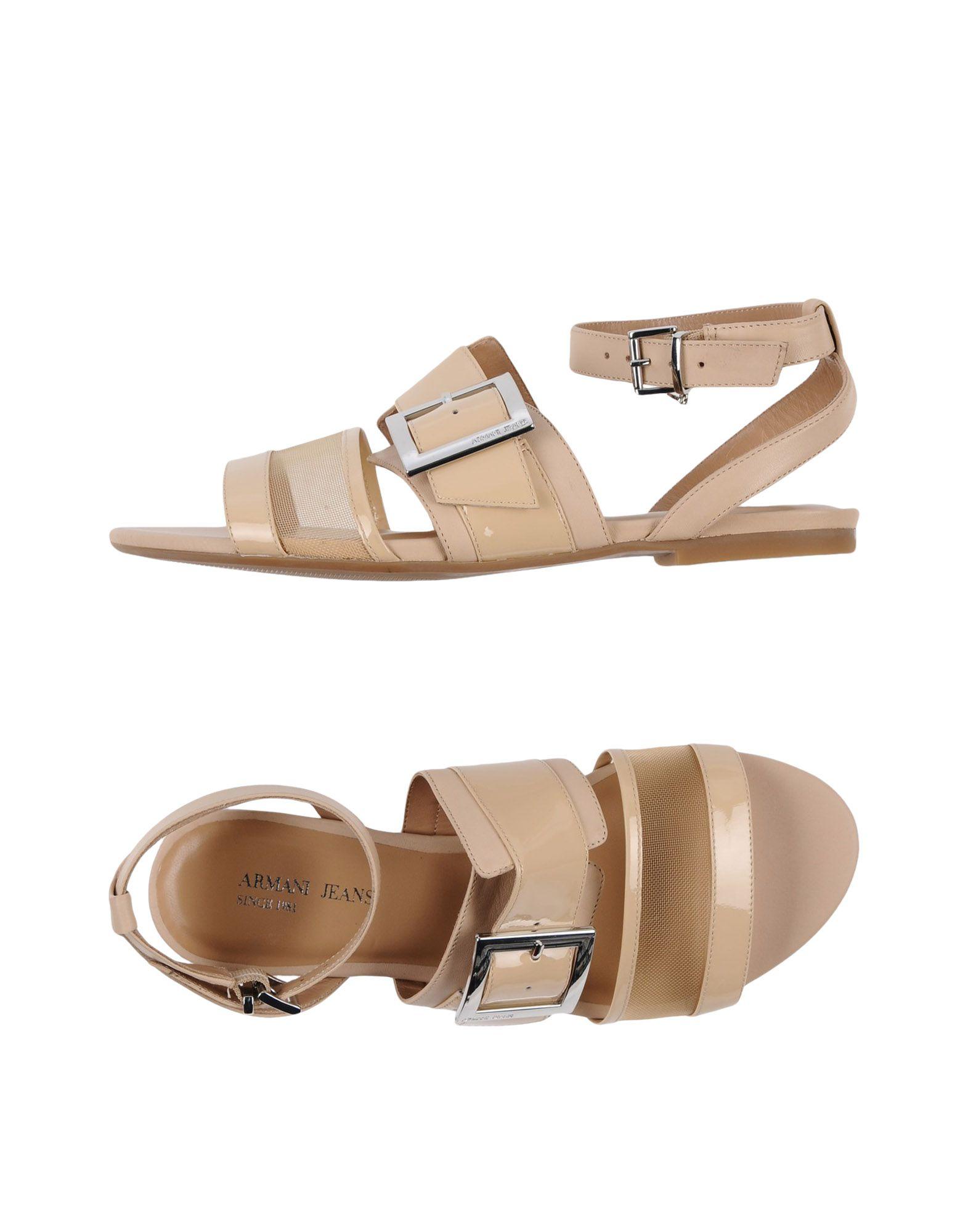 Sandali Armani Jeans Donna - Acquista online su