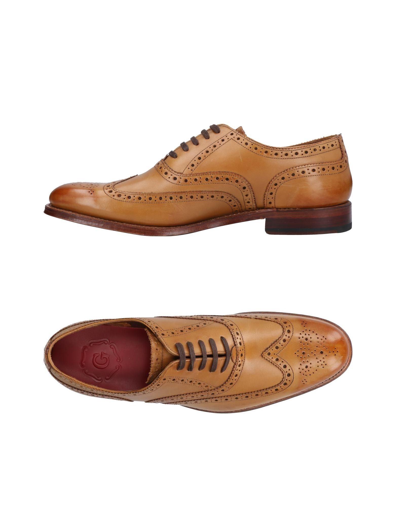 Günstige und modische Schuhe Grenson Schnürschuhe Herren  11469044PX