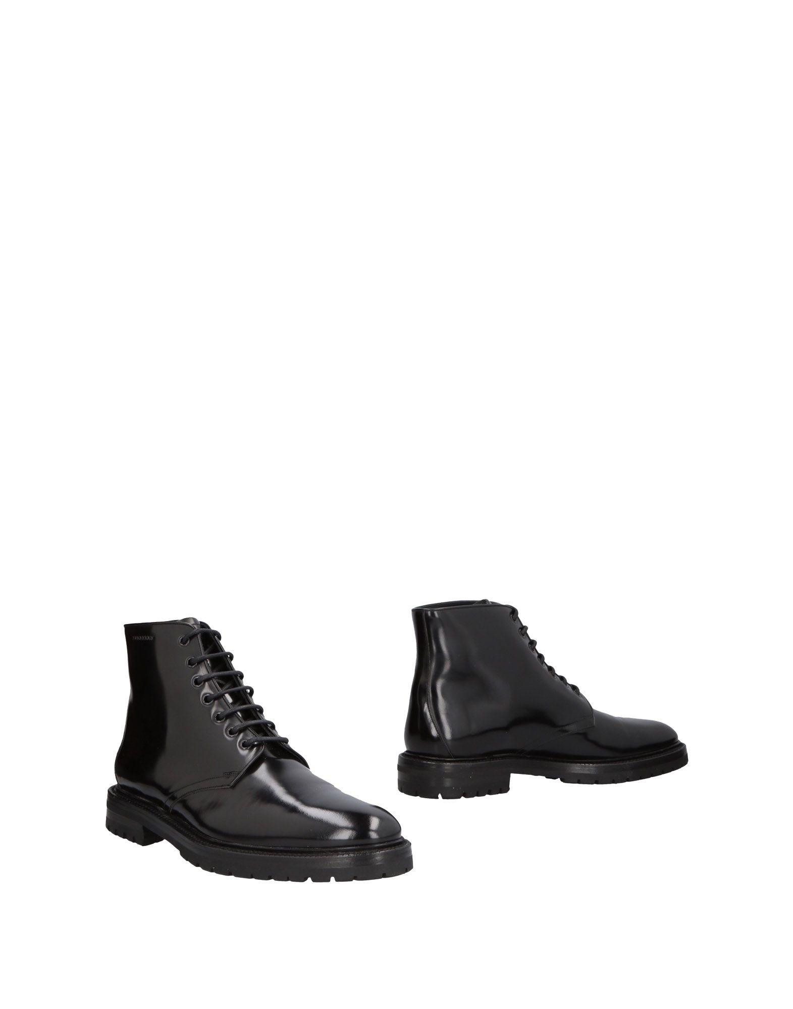 Burberry Stiefelette Herren  11469079UG Gute Qualität beliebte Schuhe