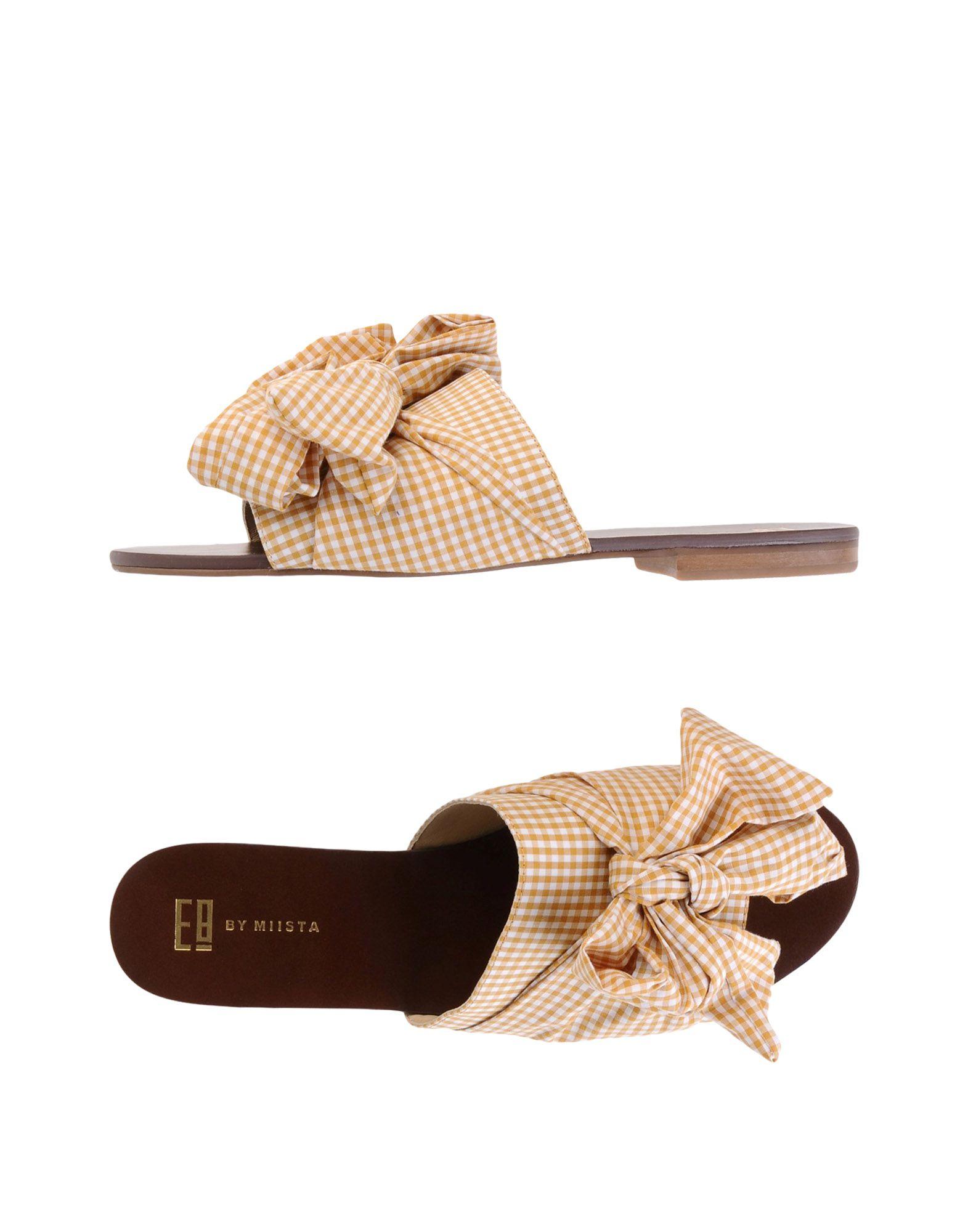 E8 By Miista Peggy  11469086NE Gute Qualität beliebte Schuhe