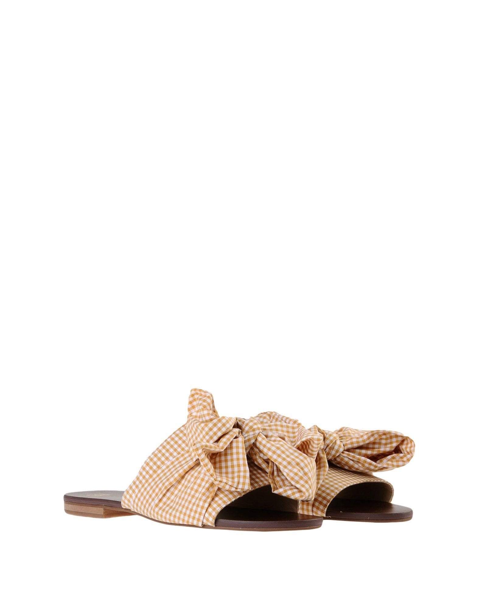 Sandales E8 By Miista Peggy - Femme - Sandales E8 By Miista sur