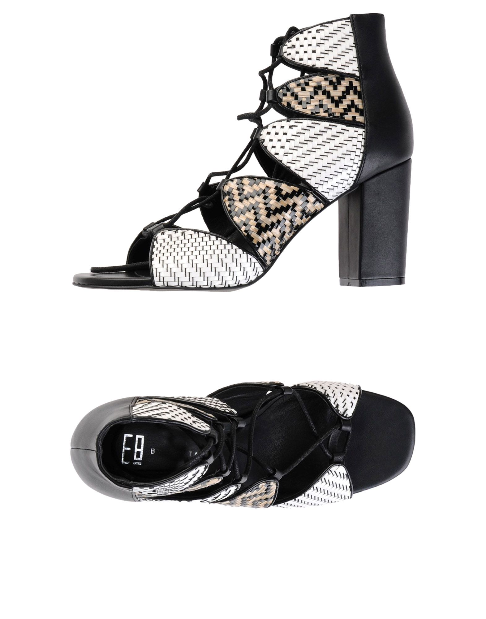 E8 By Miista Anabella - By Sandals - Women E8 By - Miista Sandals online on  United Kingdom - 11469089RV fc1fc9