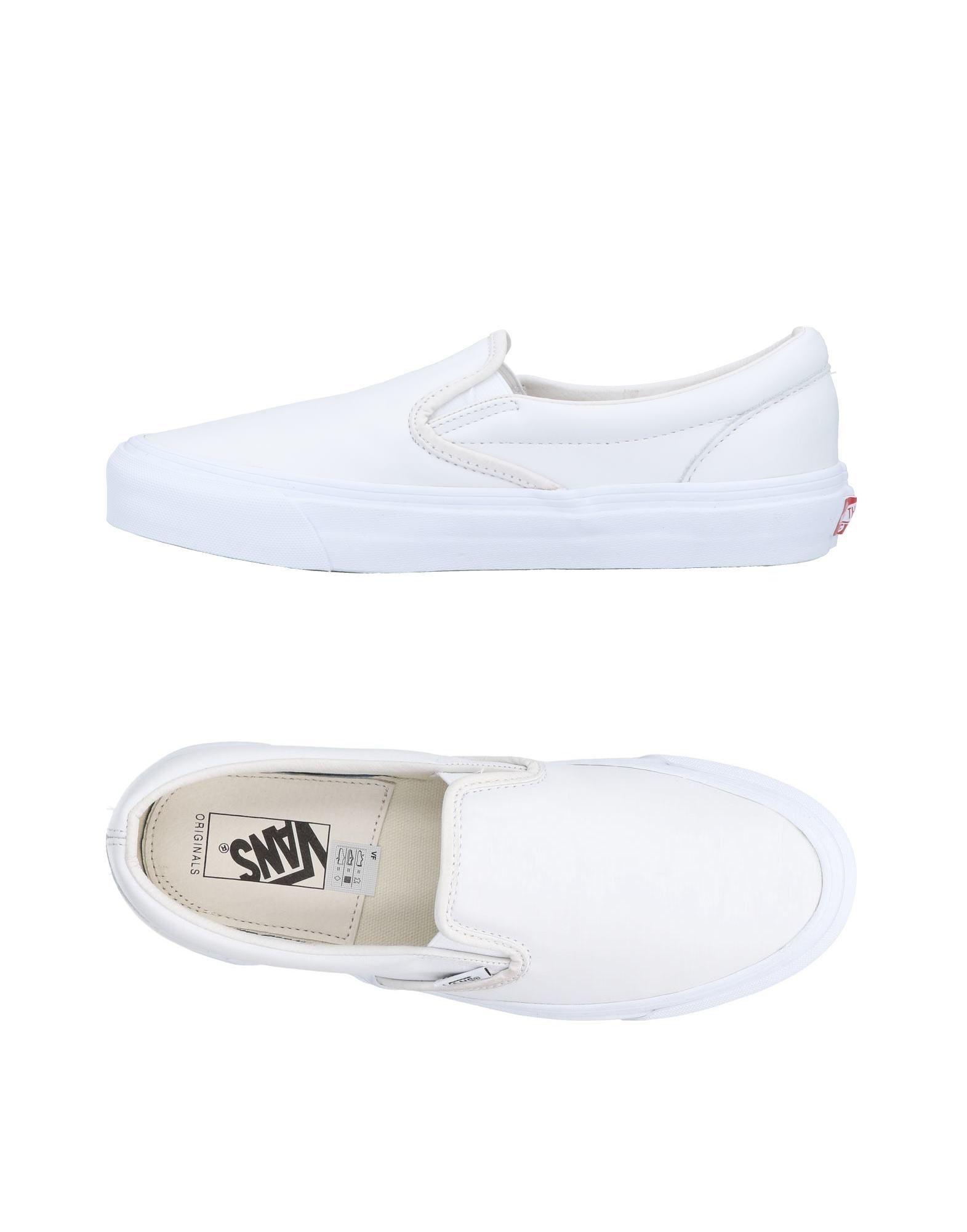 Sneakers Vans Uomo - 11469100AF Scarpe economiche e buone