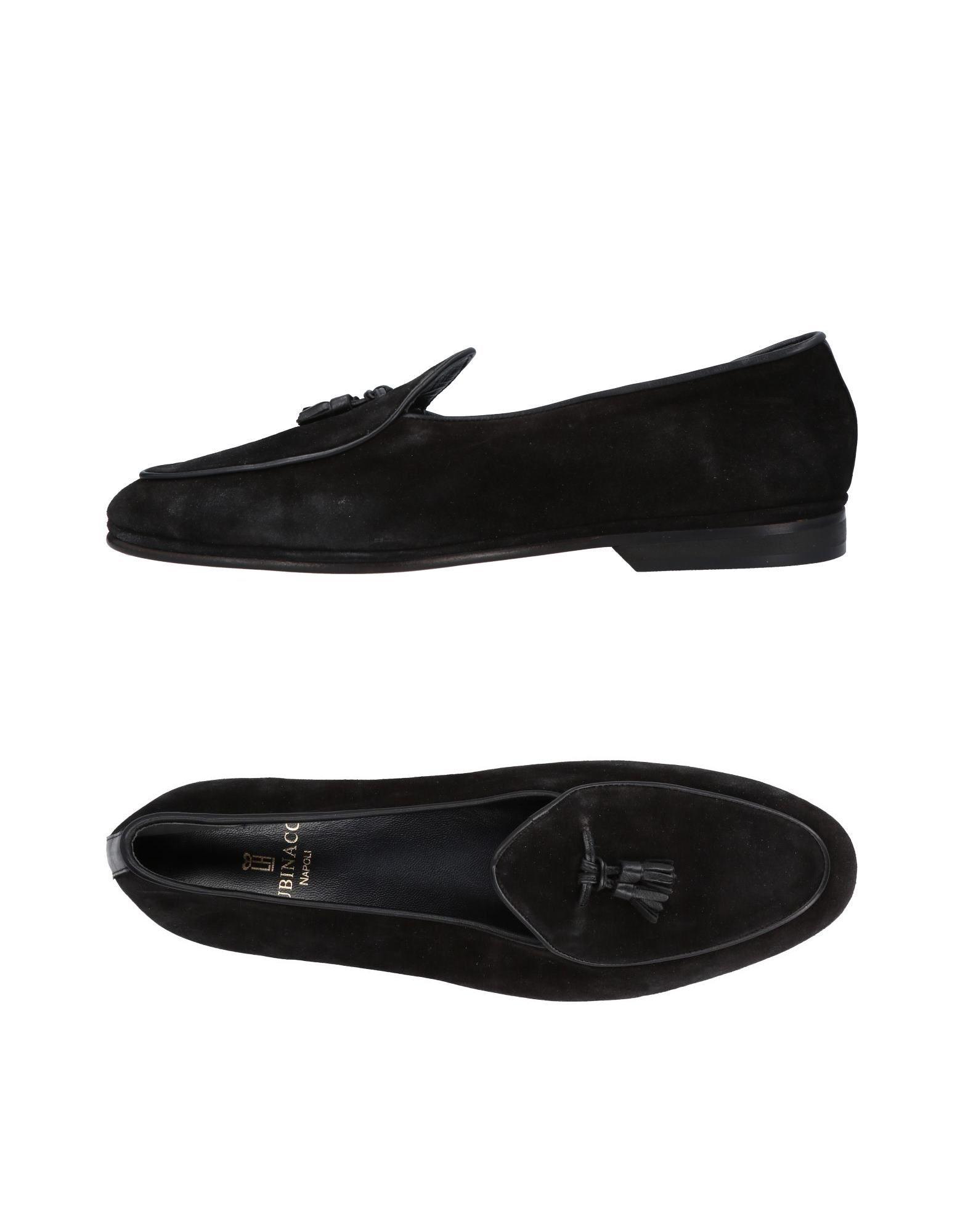 Mariano Rubinacci Mokassins Herren  11469107EW Neue Schuhe