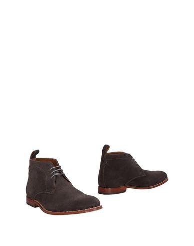 Zapatos con descuento - Botín Grson Hombre - Botines Grson - descuento 11469116FI Plomo 1070b4