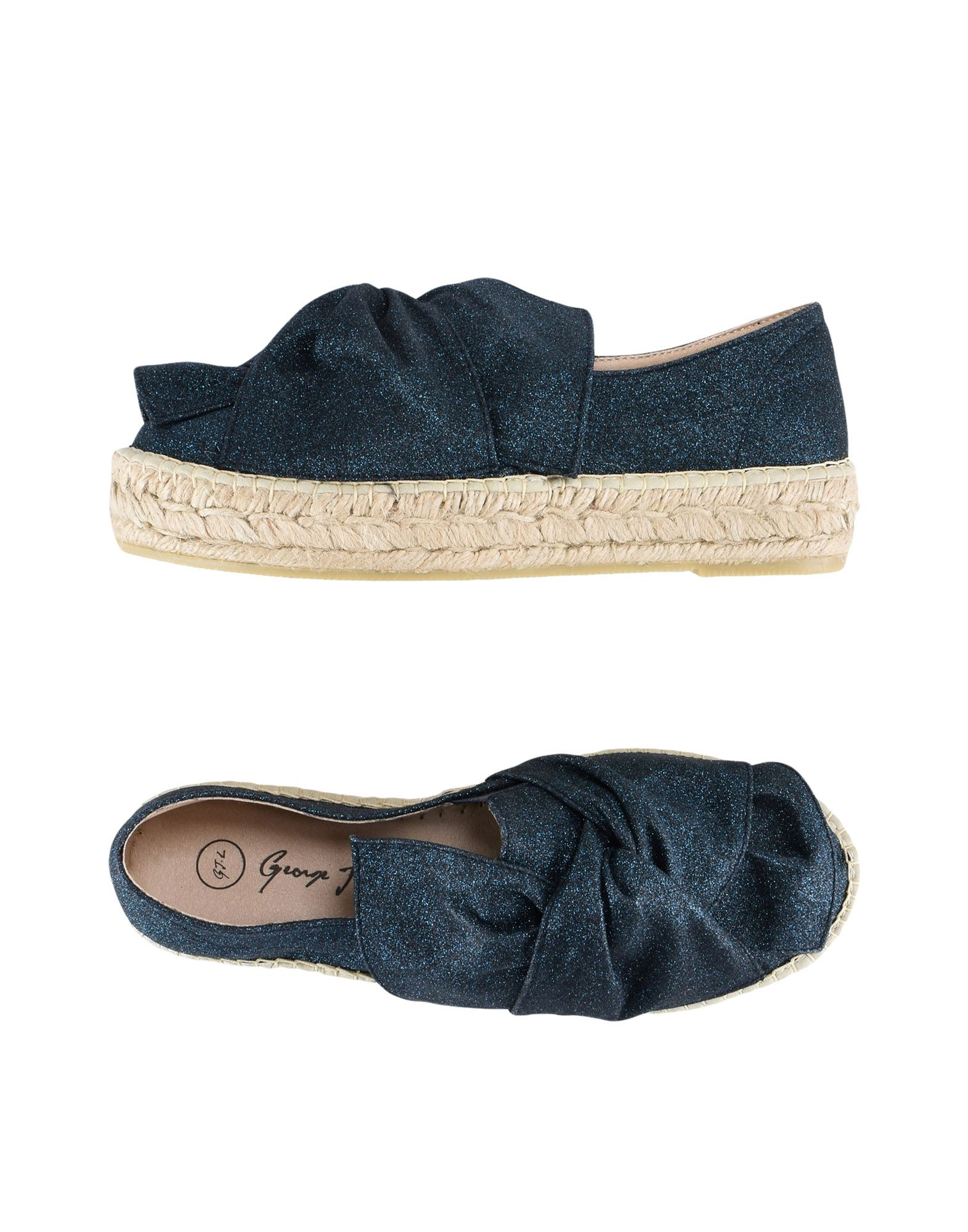 Espadrillas George 11469121MF J. Love Donna - 11469121MF George 7e6b7e