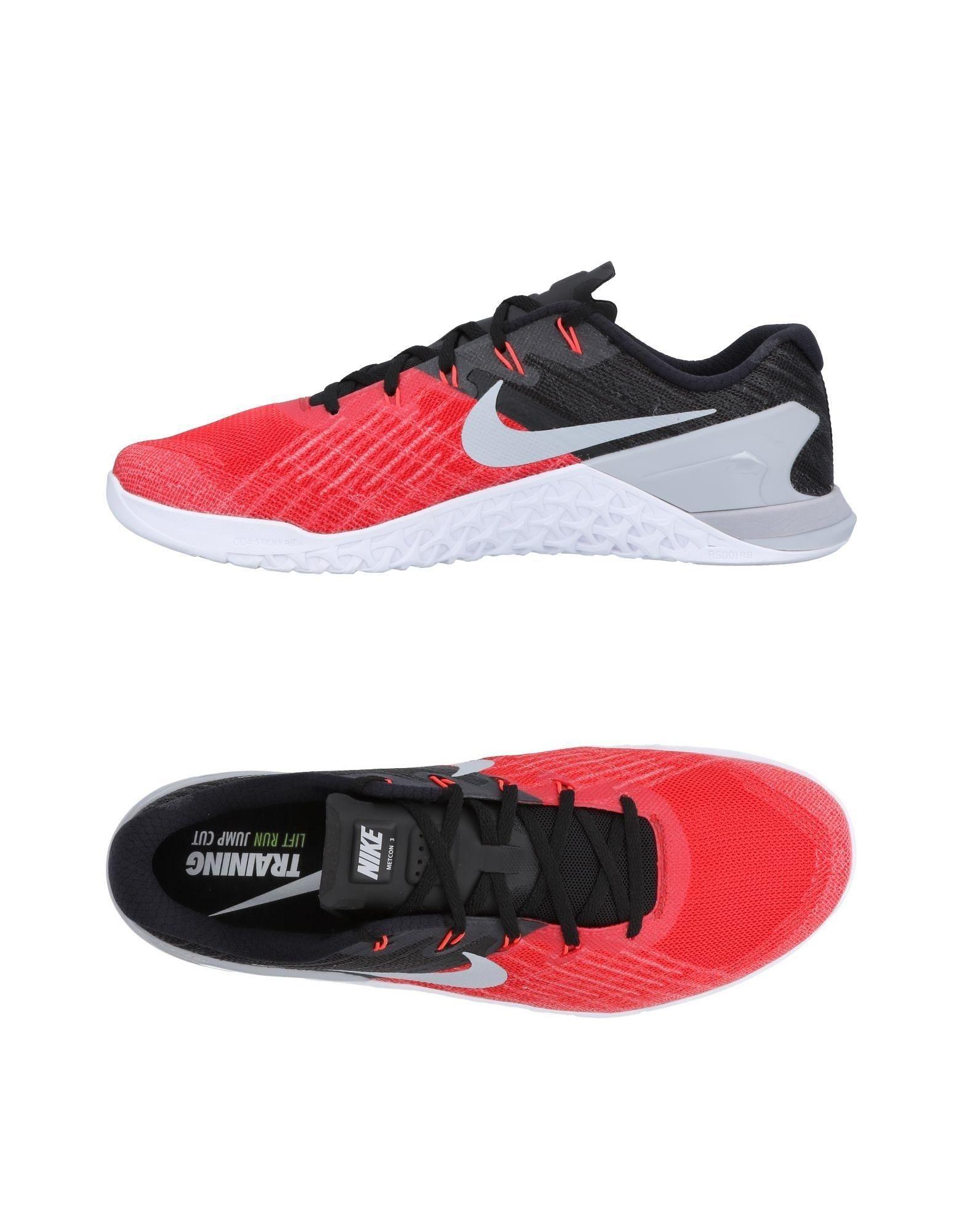 Rabatt echte Schuhe Nike Sneakers Herren  11469122PU