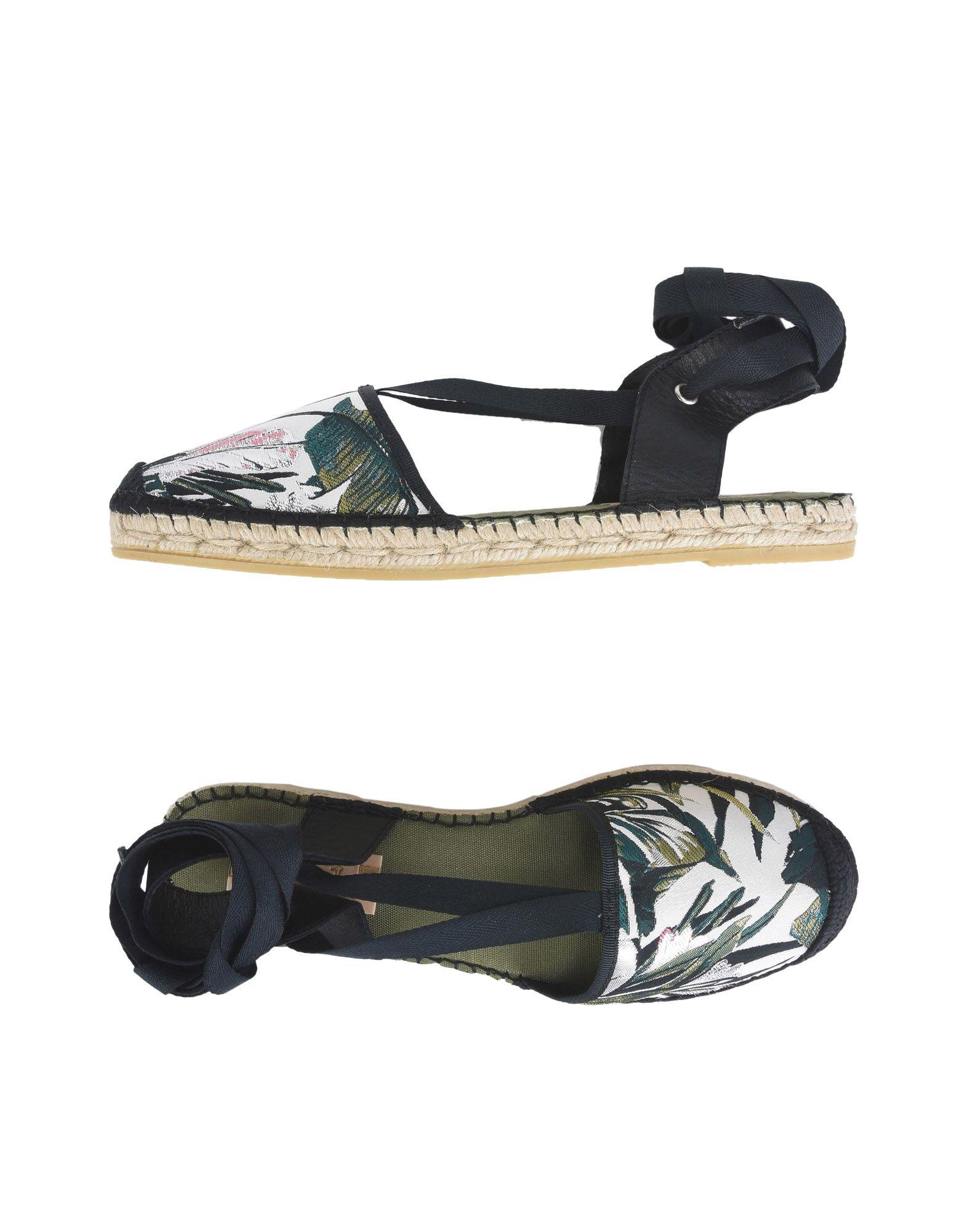 Moda Espadrillas Vidorreta Donna - 11469130UR